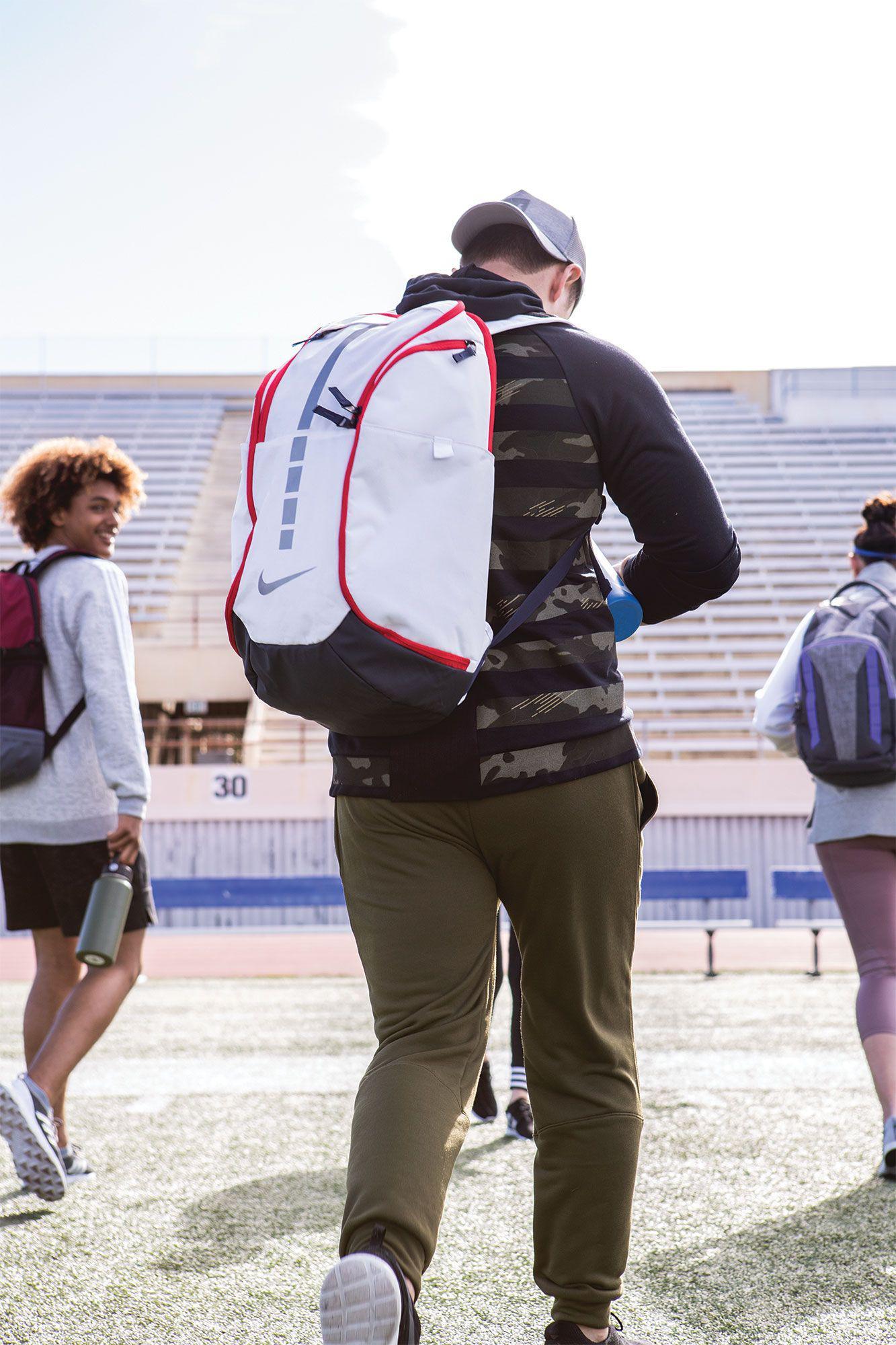7ec2f0f970 Lyst - Nike Hoops Elite Pro Basketball Backpack in Black for Men