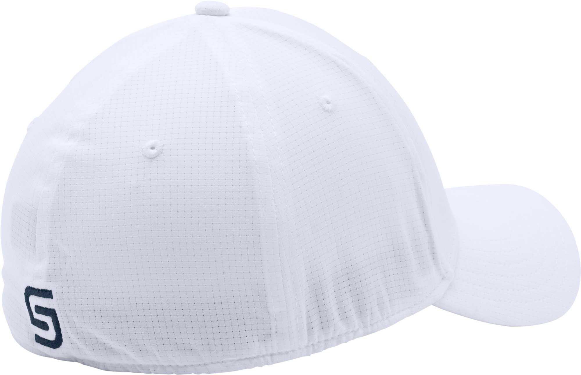 c7d3f0b23a01 Lyst - Under Armour Jordan Spieth Official Tour 2.0 Golf Hat in ...