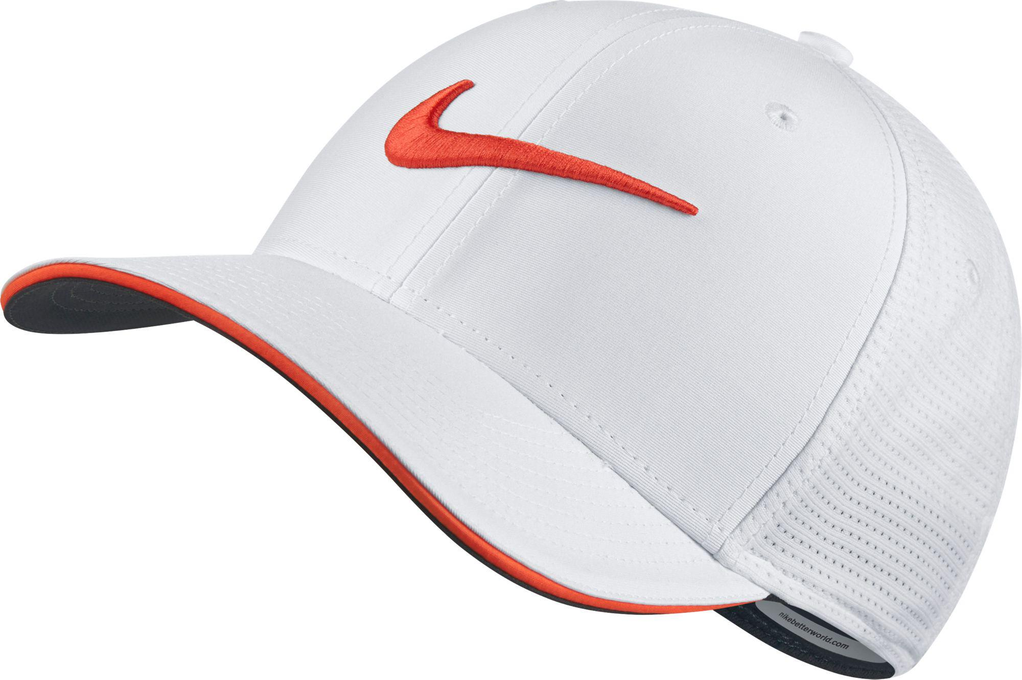 a2475a01a6f Lyst - Nike Classic99 Mesh Golf Hat in White for Men