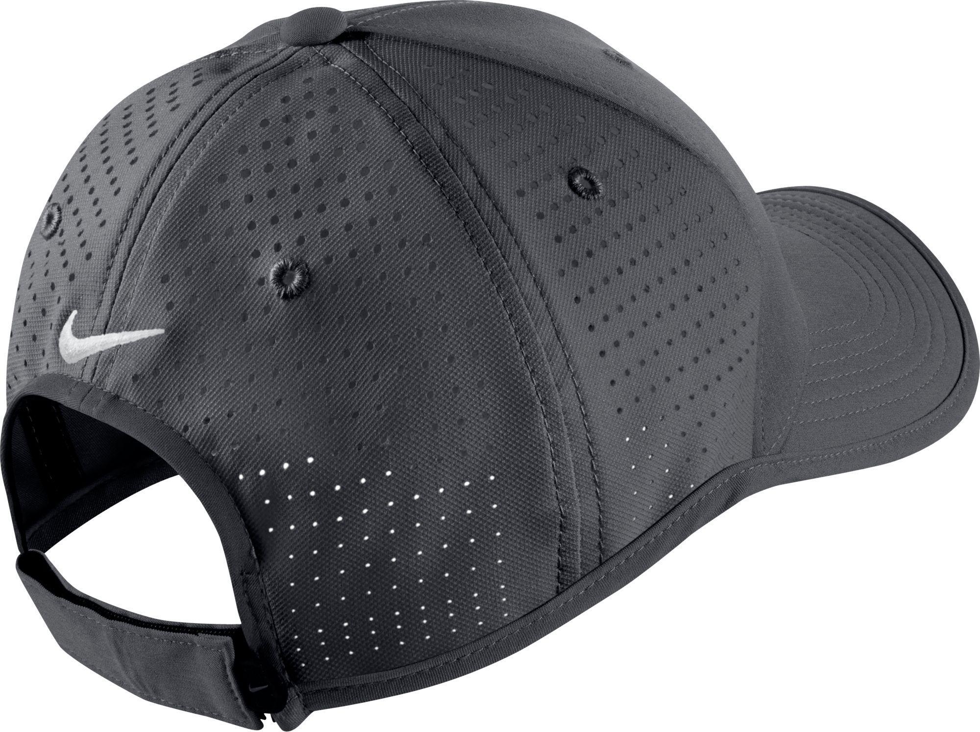 1b3cf1688d4 Lyst - Nike Tiger Woods Ultralight Tour Golf Hat in Gray for Men