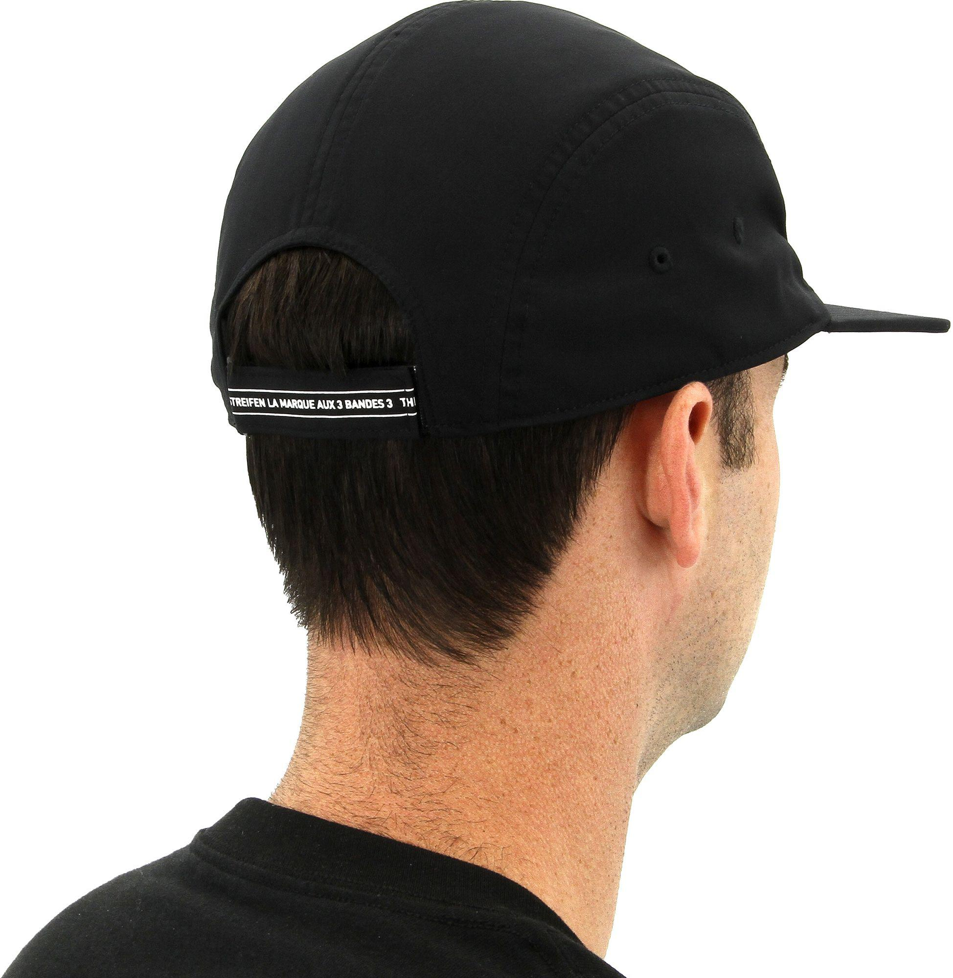 aef3cd26c19 Lyst - adidas Originals Nmd Trainer Hat in Black for Men