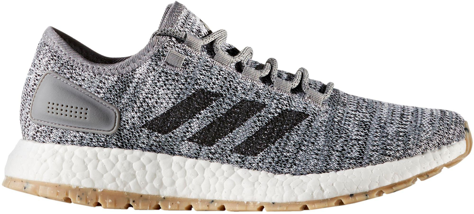 44ef9f857 ... 50% off lyst adidas pureboost all terrain running shoes in gray for men  24c67 62b54