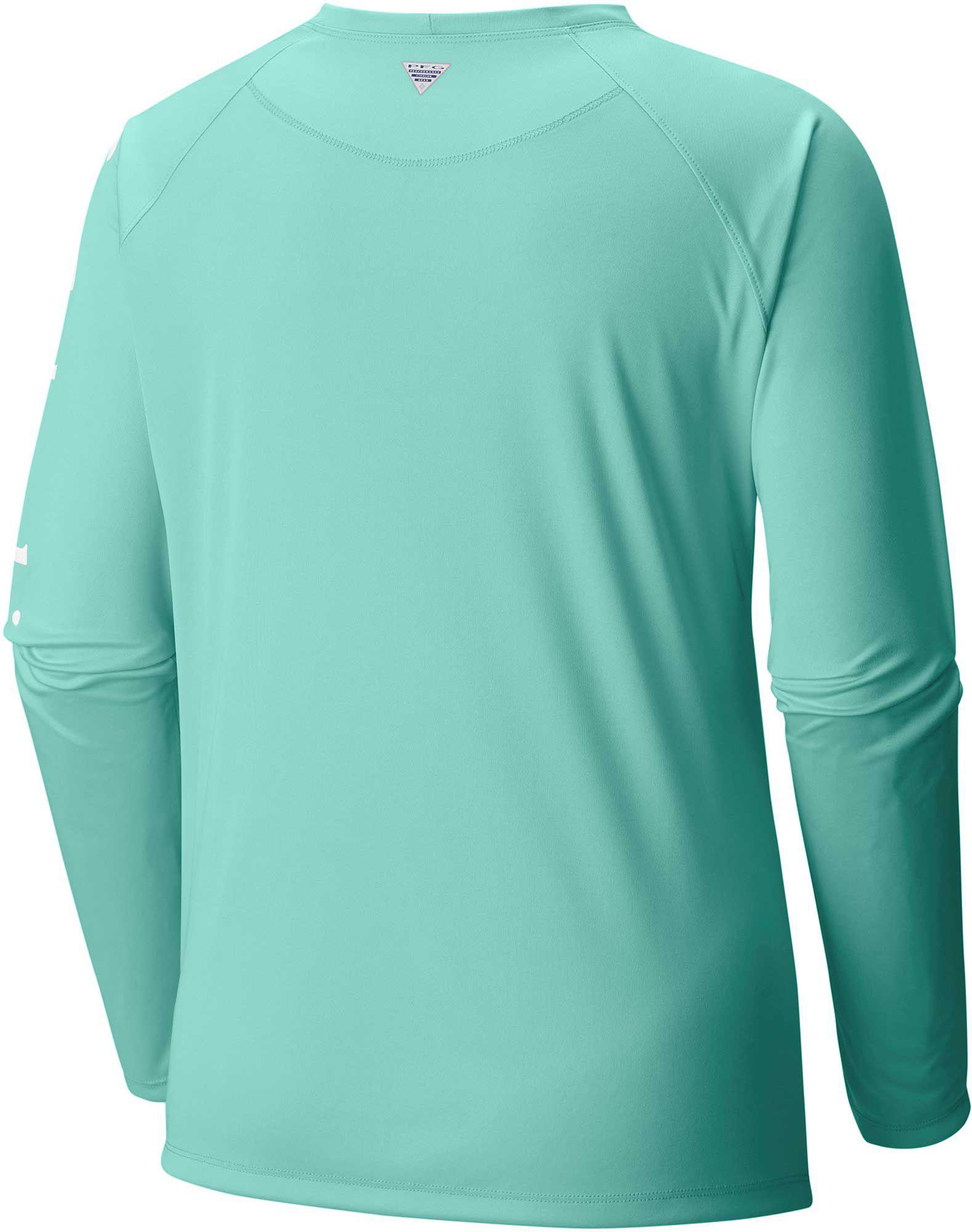 d077a1ae197 ... Pfg Tidal Tee Ii Long Sleeve Shirt - Lyst. View fullscreen