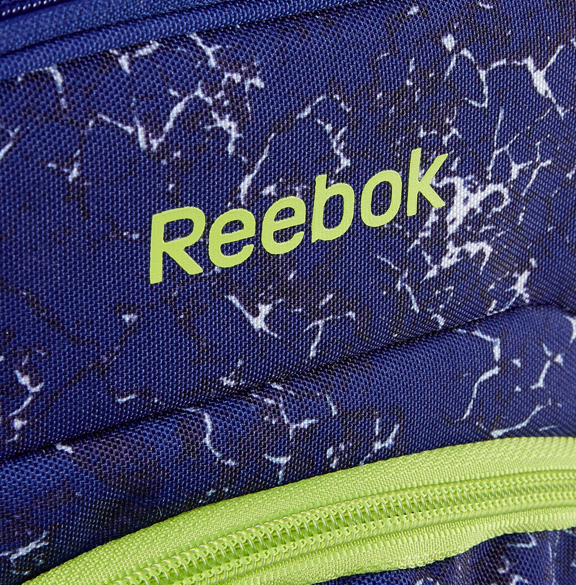 b6c87bfe7e Lyst - Reebok Ridgeway Lunch Bag