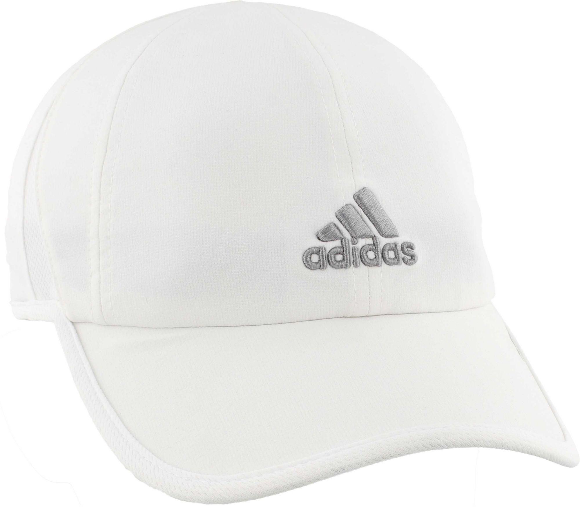 Adidas - White Adizero Ii Hat - Lyst. View fullscreen 9d91a4705bf