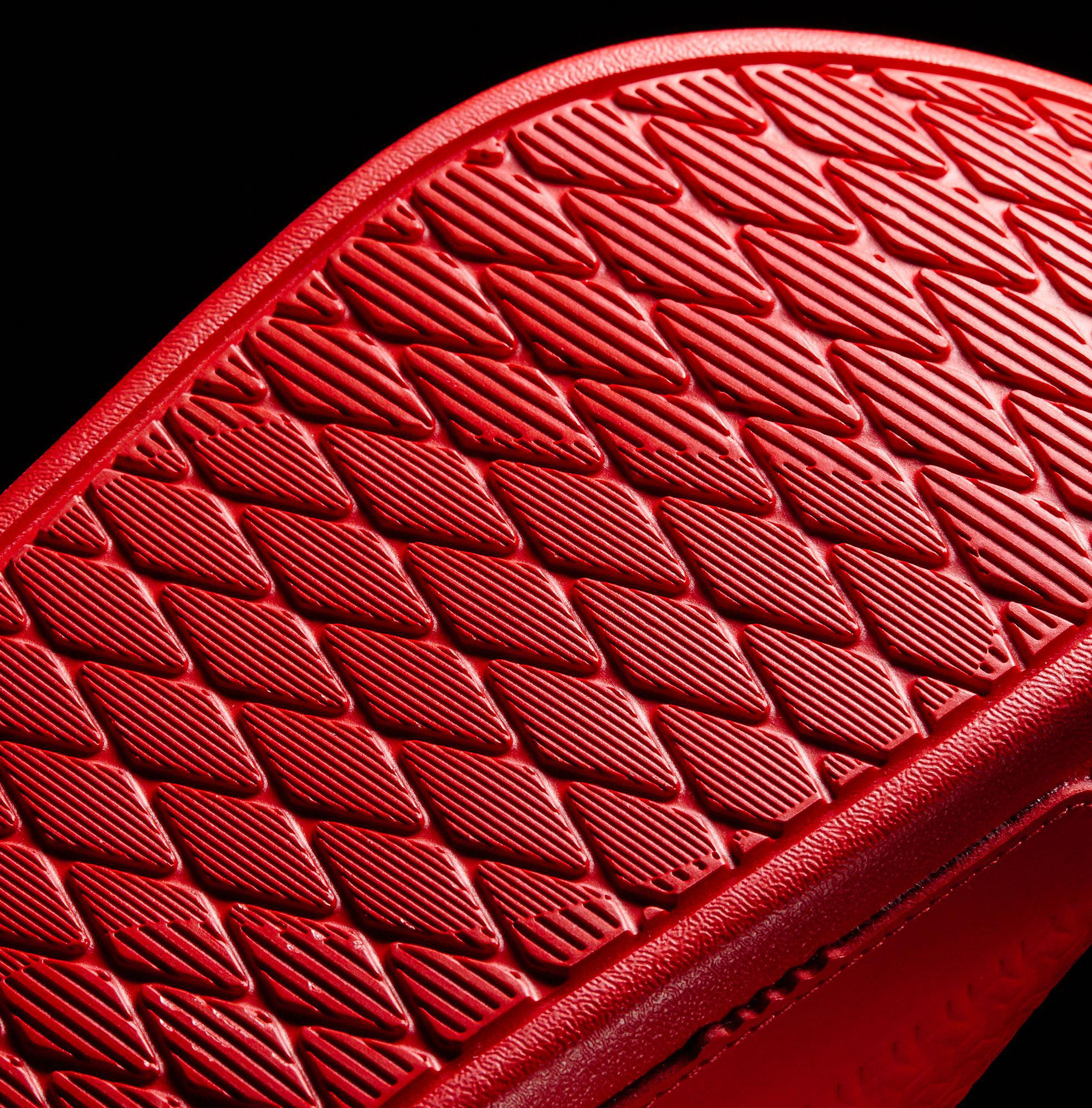 0439c5378ae6b Lyst - adidas Adilette Supercloud Plus Su Slides in Red for Men