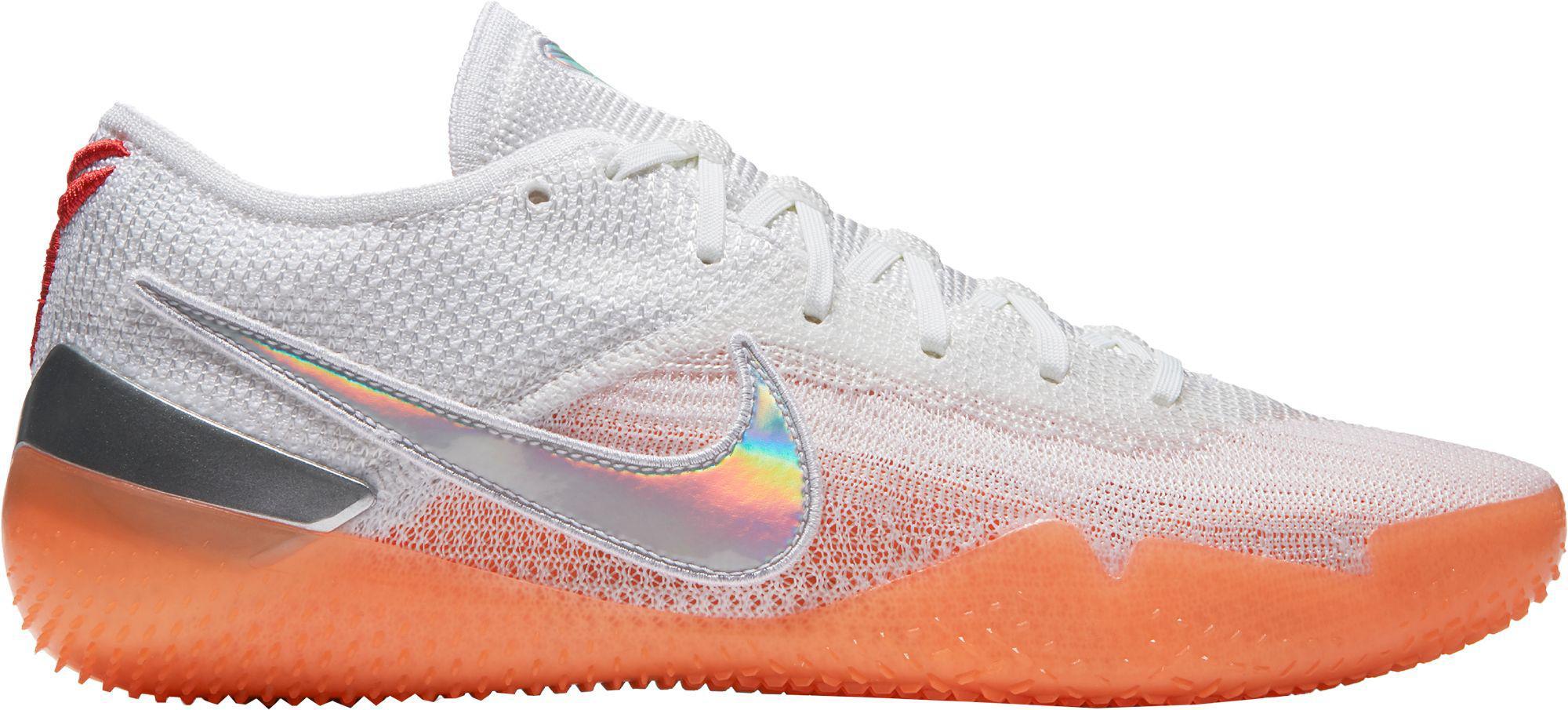 new york 17db1 ca0b2 Nike - White Kobe A.d. Nxt 360 Basketball Shoes for Men - Lyst