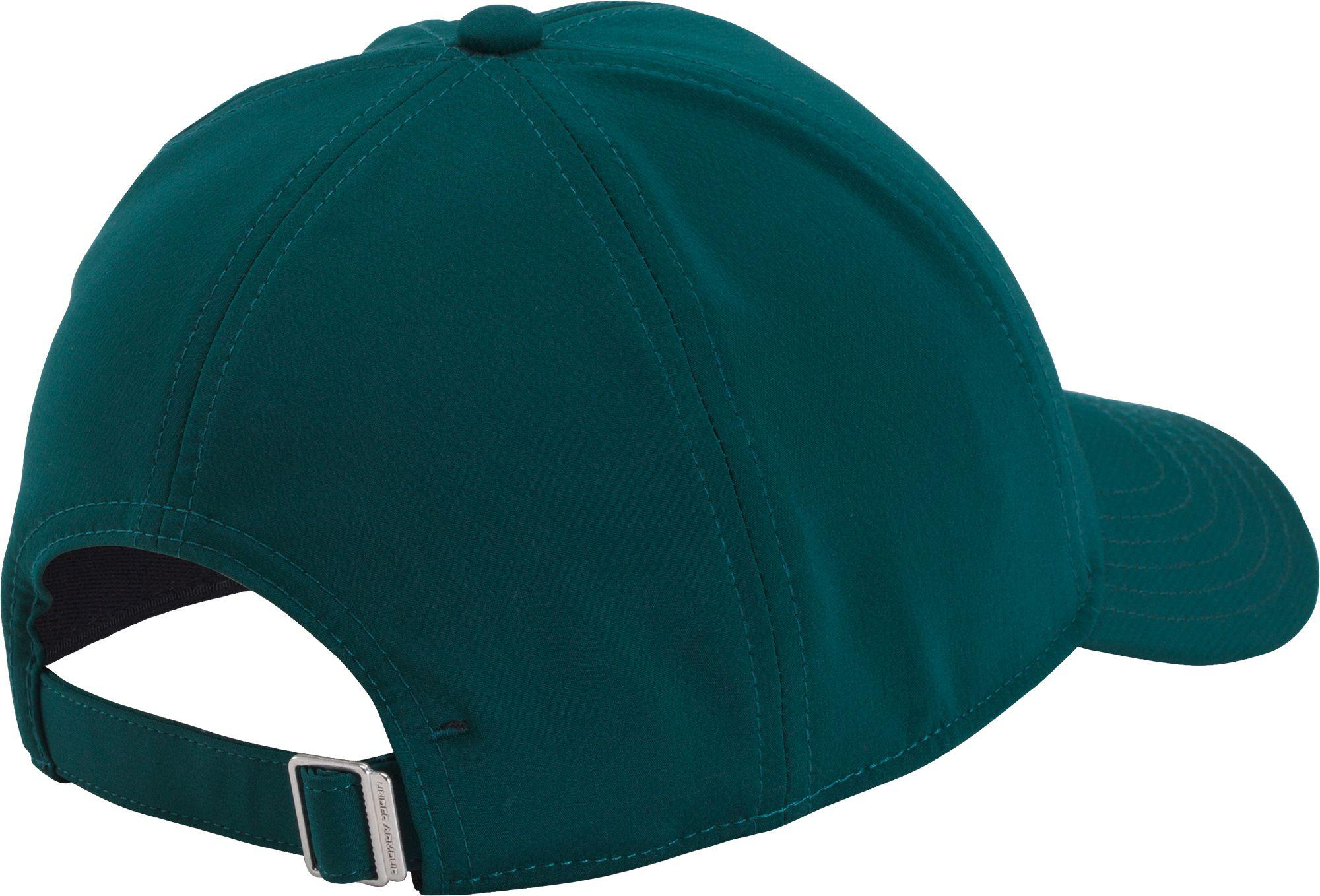 5420bf0bf52 Lyst - Under Armour Renegade Hat in Green