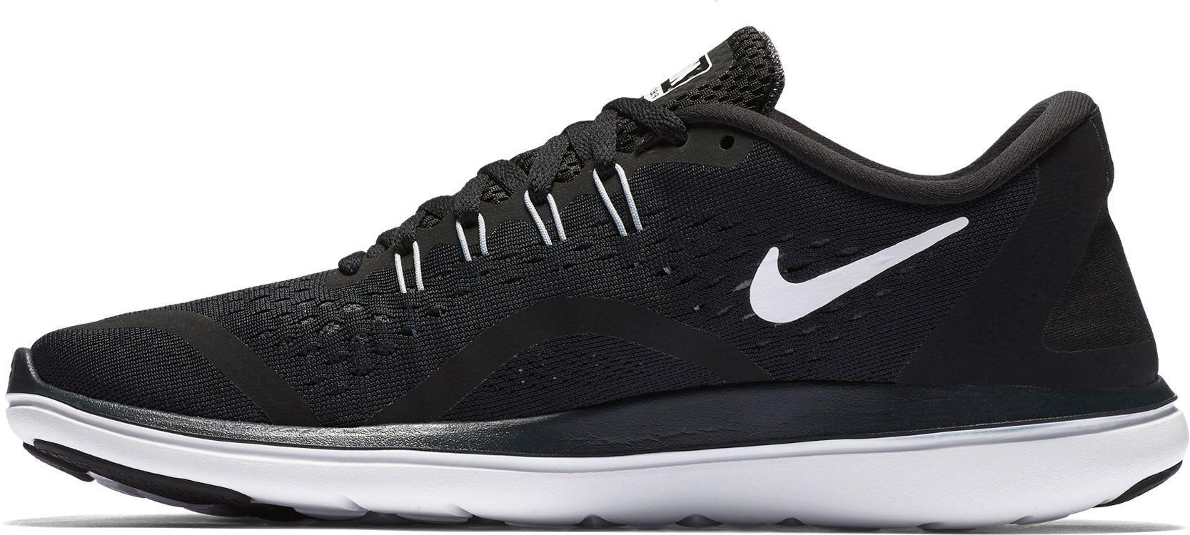 d0df6d4a57e38 Lyst - Nike Flex 2017 Rn Running Shoes in Black for Men