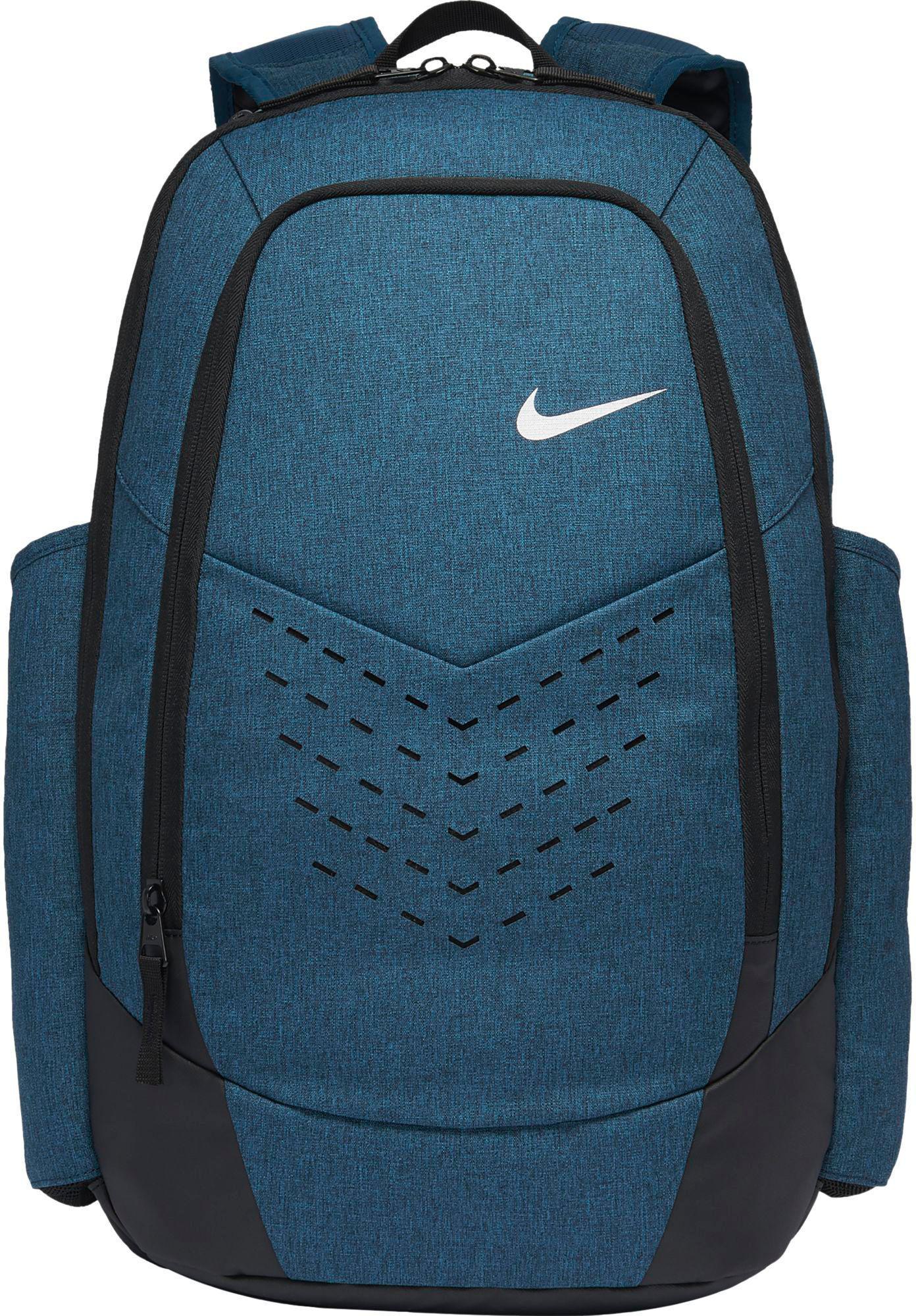 0d5a1e6648 Lyst - Nike Vapor Energy Training Backpack in Blue for Men