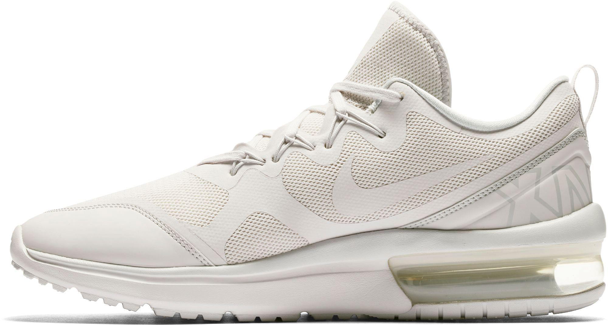 e250c607425 Lyst - Nike Air Max Fury Running Shoes in White for Men