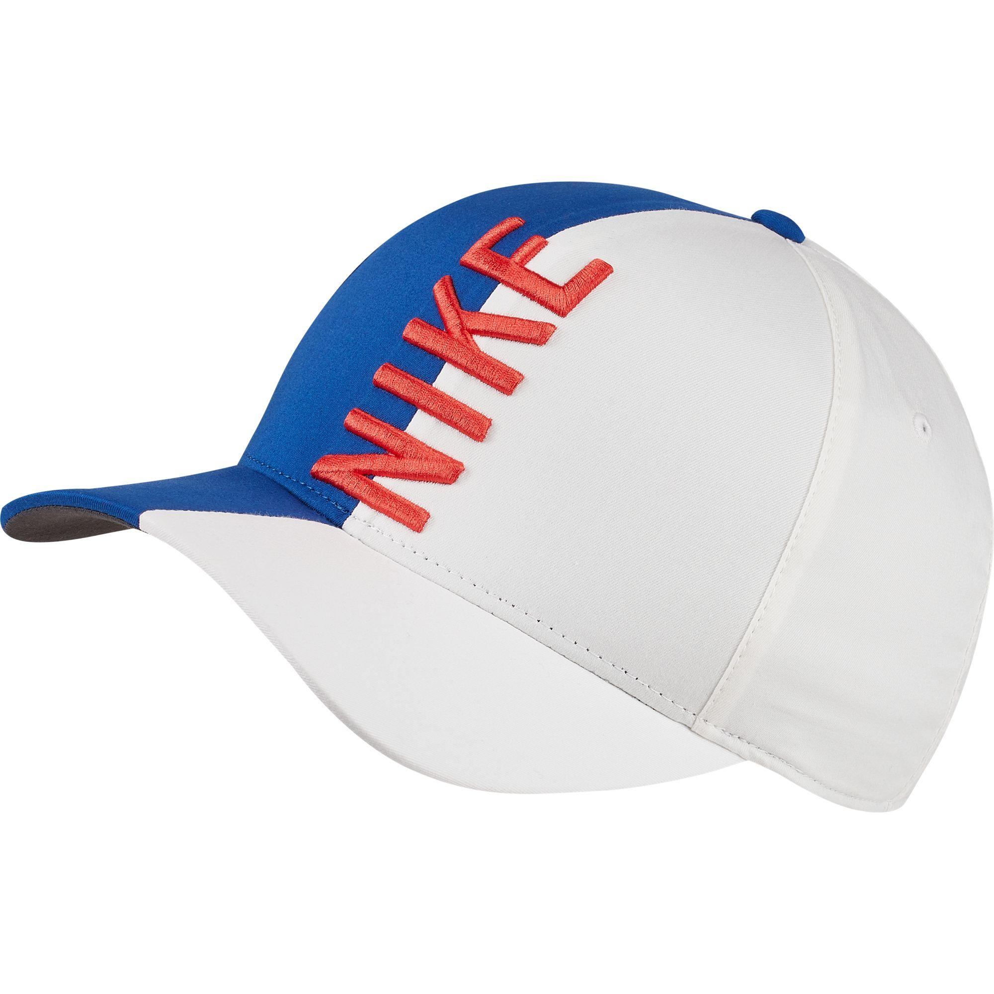 5255f7d379d Lyst - Nike Aerobill Classic99 Golf Hat in Blue for Men