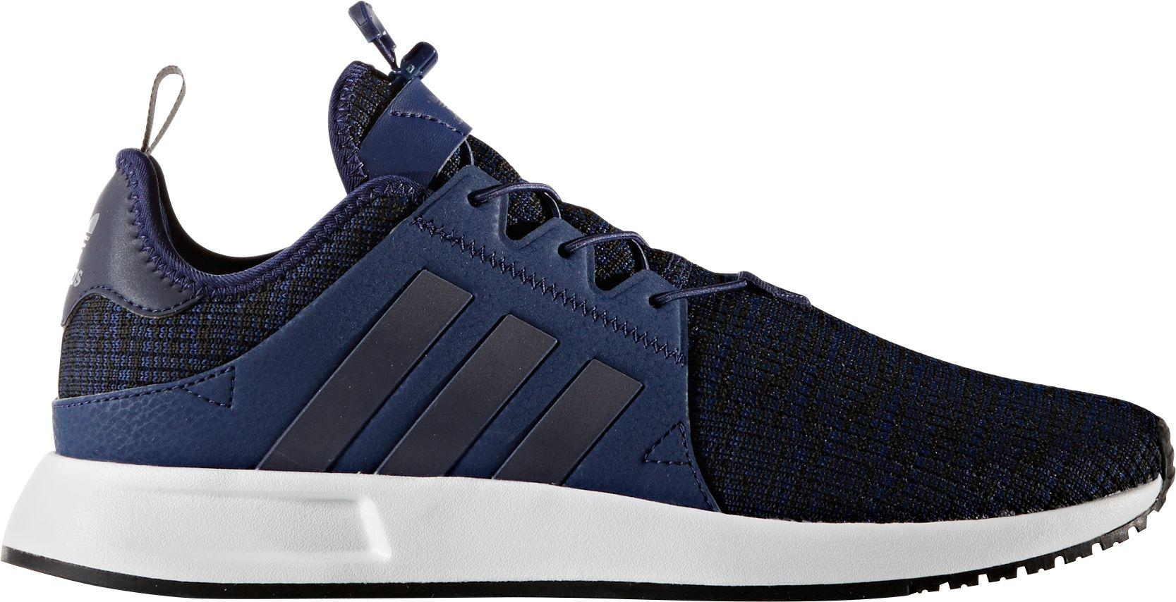 adidas Originals. Men's Blue Originals X_plr Shoes