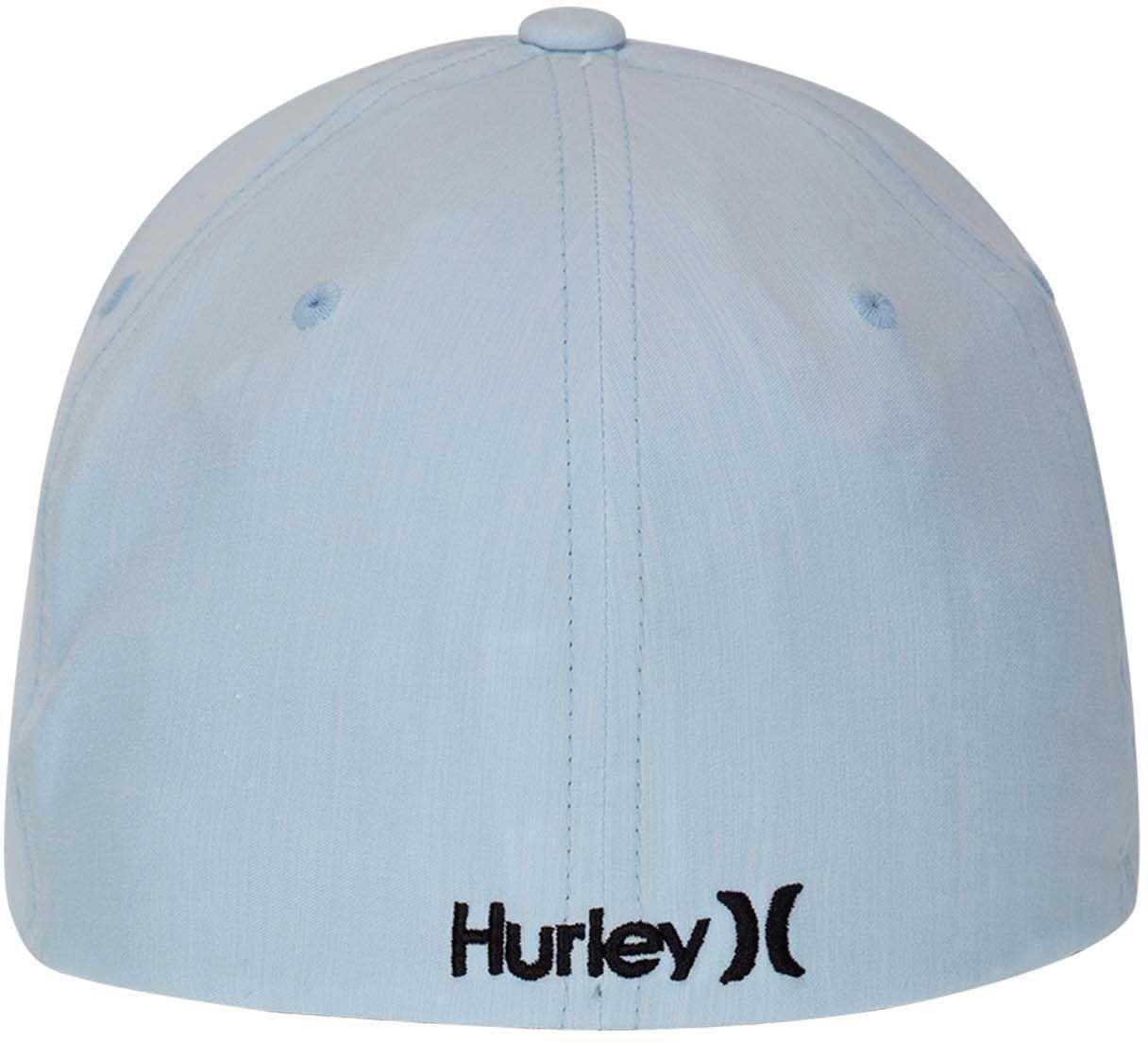 0b5d51859257b Hurley - Blue Dri-fit Cutback Hat for Men - Lyst. View fullscreen