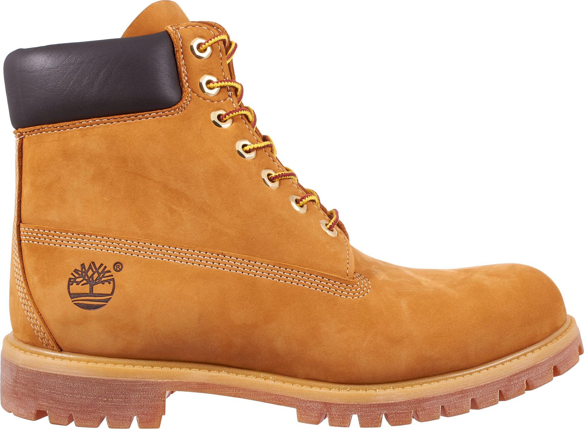 af666a3ada74 Timberland - Multicolor Icon 6   Waterproof 400g Boots for Men - Lyst