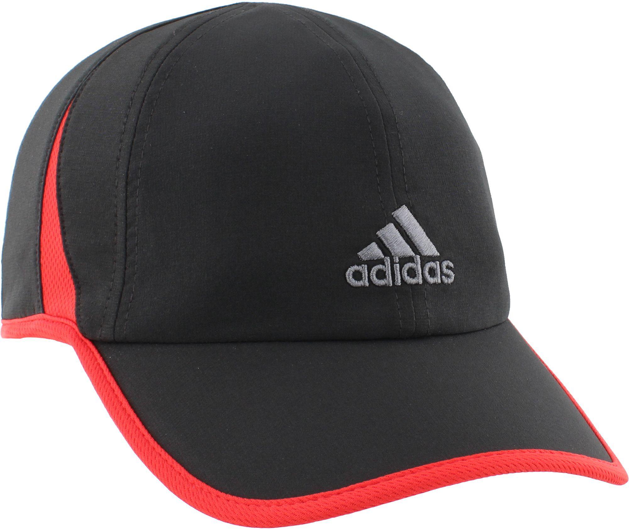 196da9e55a6 Lyst - adidas Adizero Adjustable Cap in Black for Men