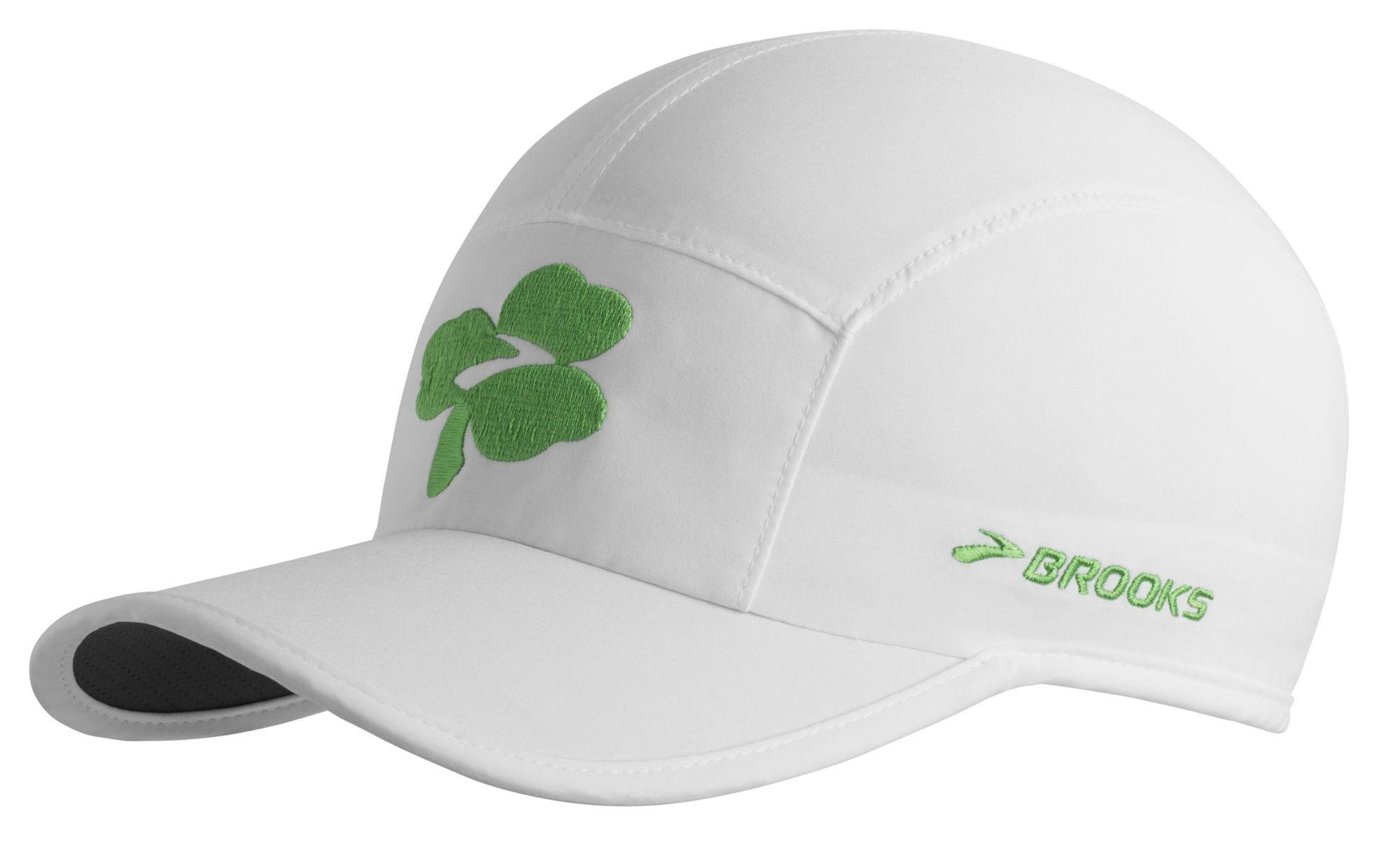 cd89b3ae7 Lyst - Brooks Unisex Sherpa Shamrock Hat in White for Men