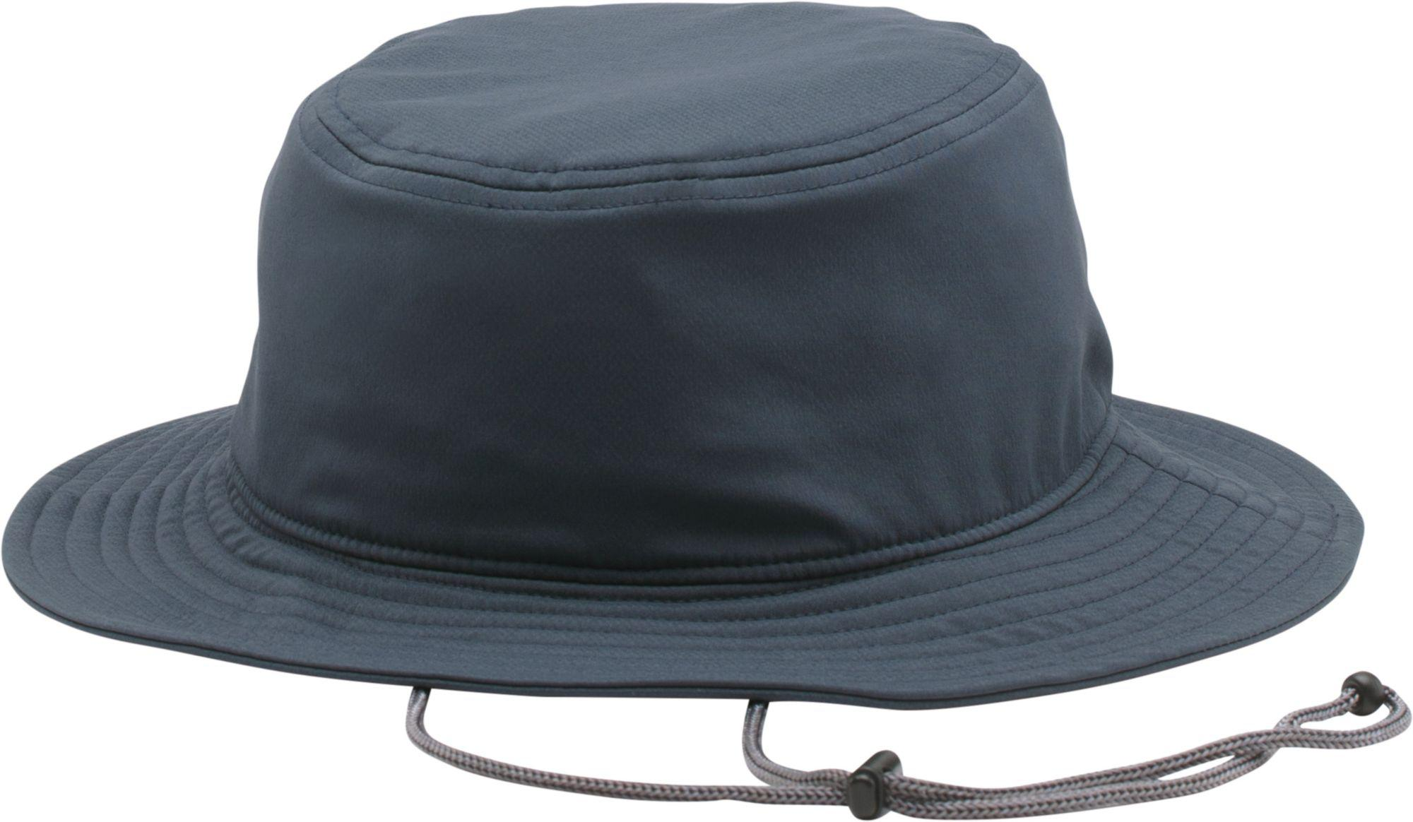 Lyst - Under Armour Fish Hook Bucket Hat in Gray for Men b436b7b1316