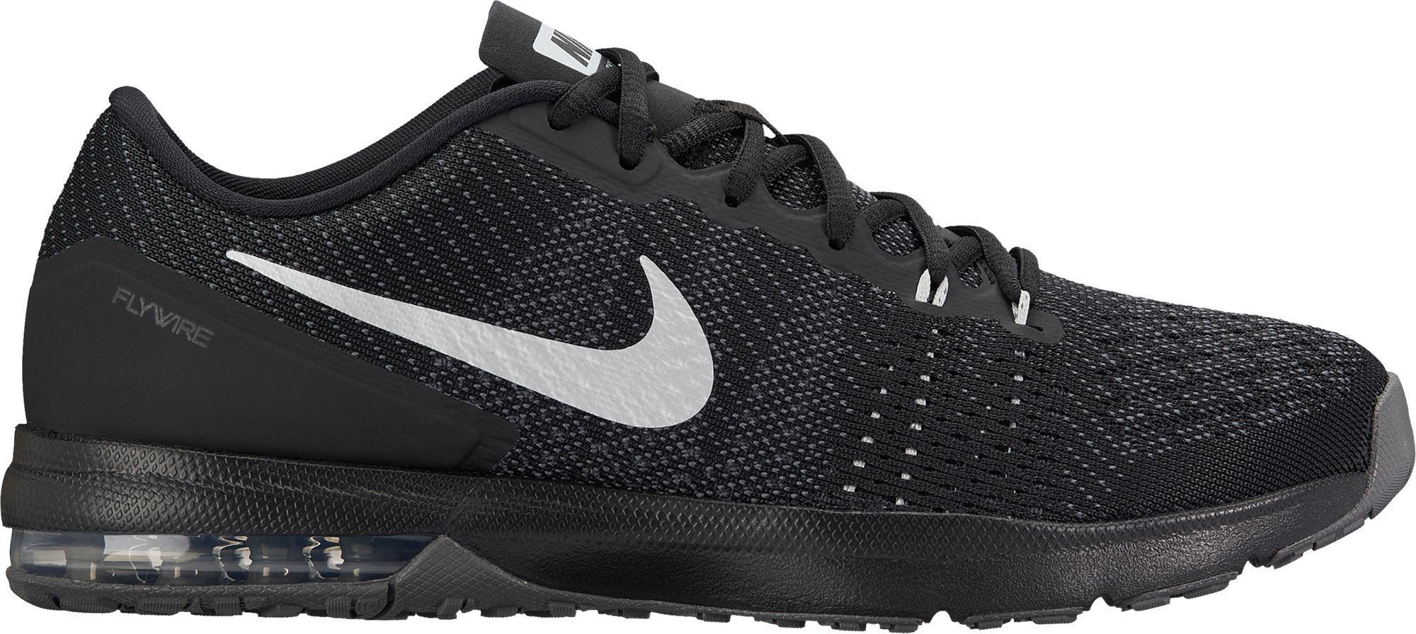 nike. mens metallic air max typha training shoes