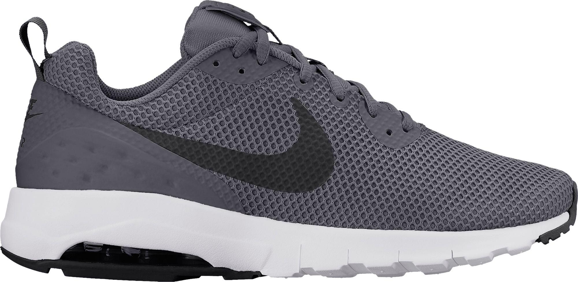 e98488396cce Lyst - Nike Air Max Motion Lw Se Shoes in Gray for Men