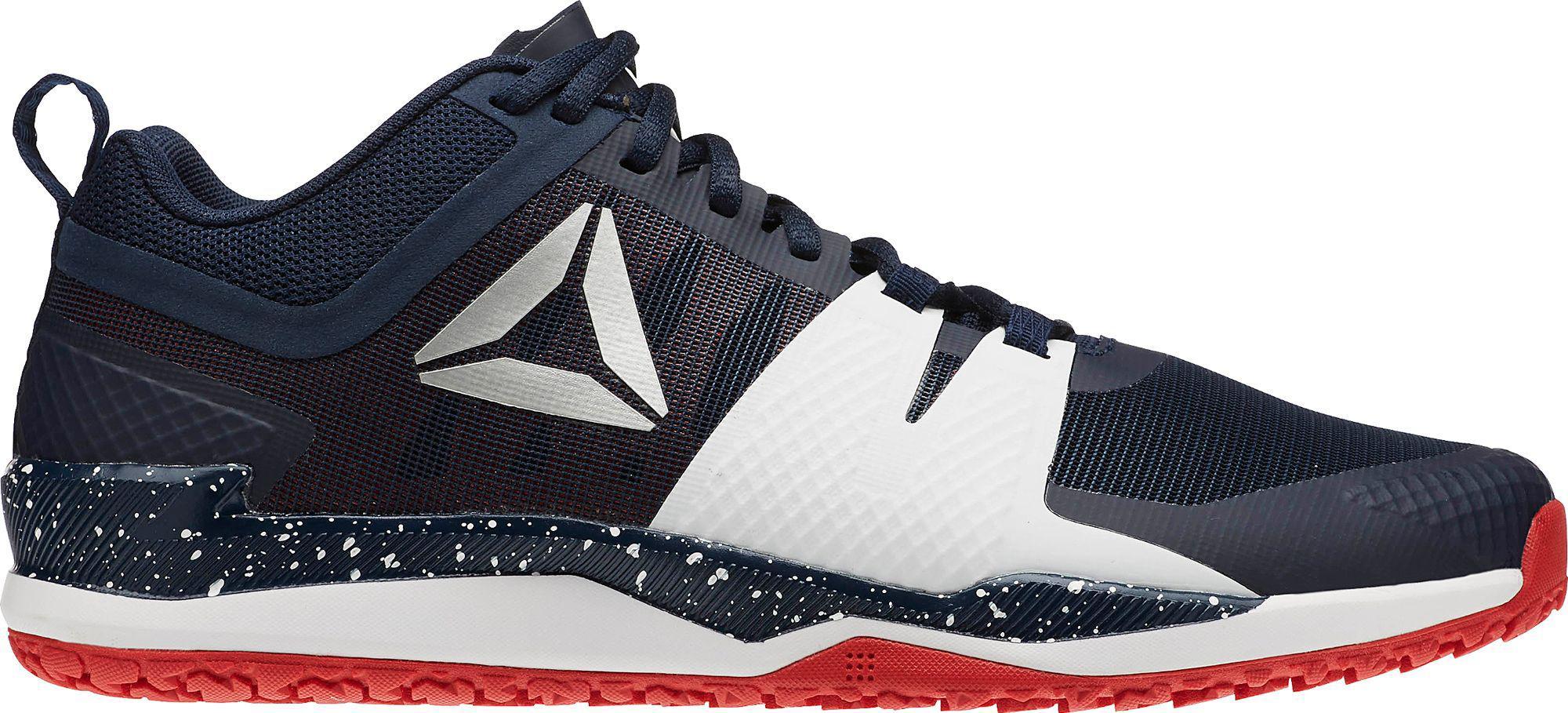 Lyst - Reebok Jj Watt I Tr Training Shoes in Blue for Men 2f4e041ba