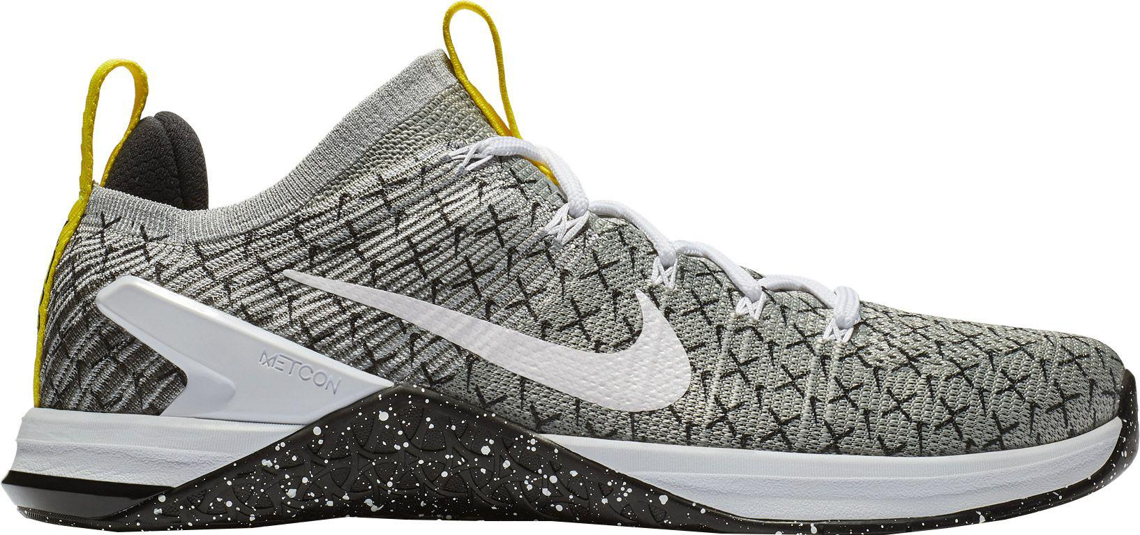 Nike - Multicolor Metcon Dsx Flyknit 2 X Training Shoes for Men - Lyst 816c41bd3