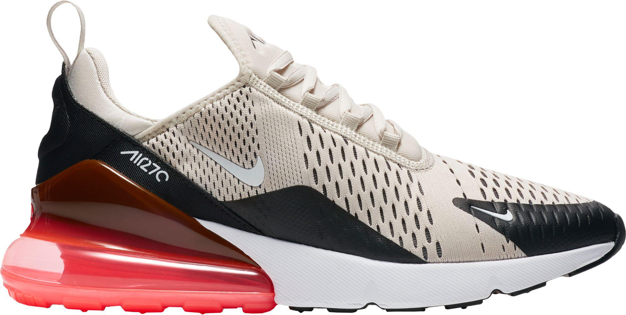 new concept 0327a 413e0 Nike - Multicolor Air Max 270 Shoes for Men - Lyst