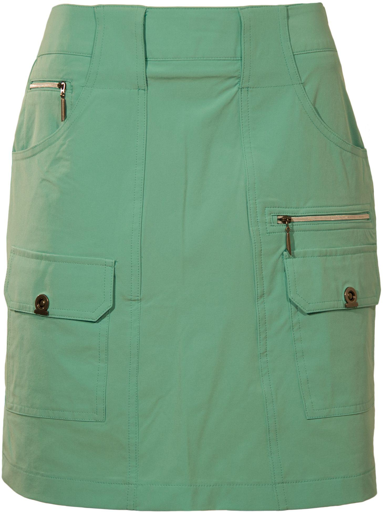 a0090f1b0a Lyst - Jamie Sadock Airwear Golf Skort in Green