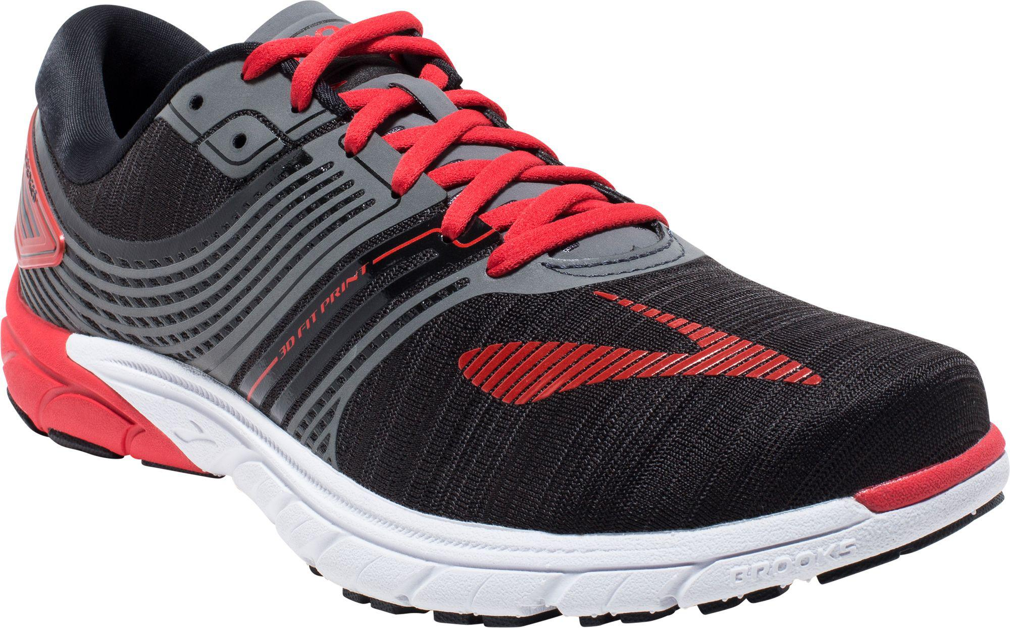 0f4a4719cf0 Lyst - Brooks Purecadence 6 Running Shoes in Black for Men