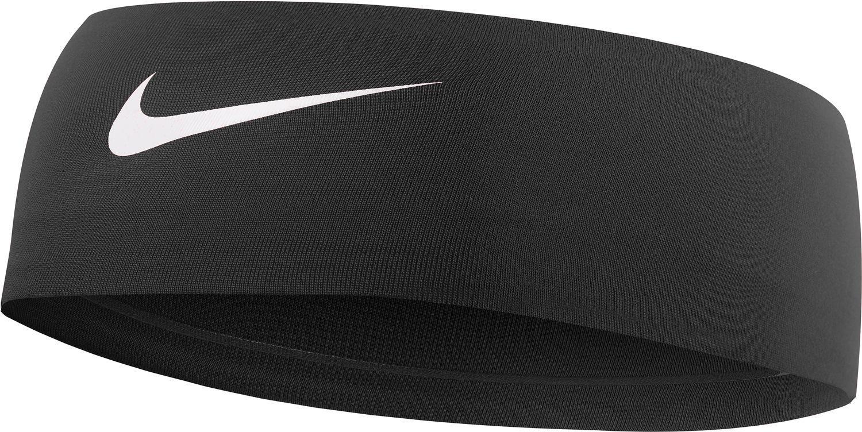 Lyst - Nike Fury Headband 2.0 in Black - Save 13% 2dbc6f4c291