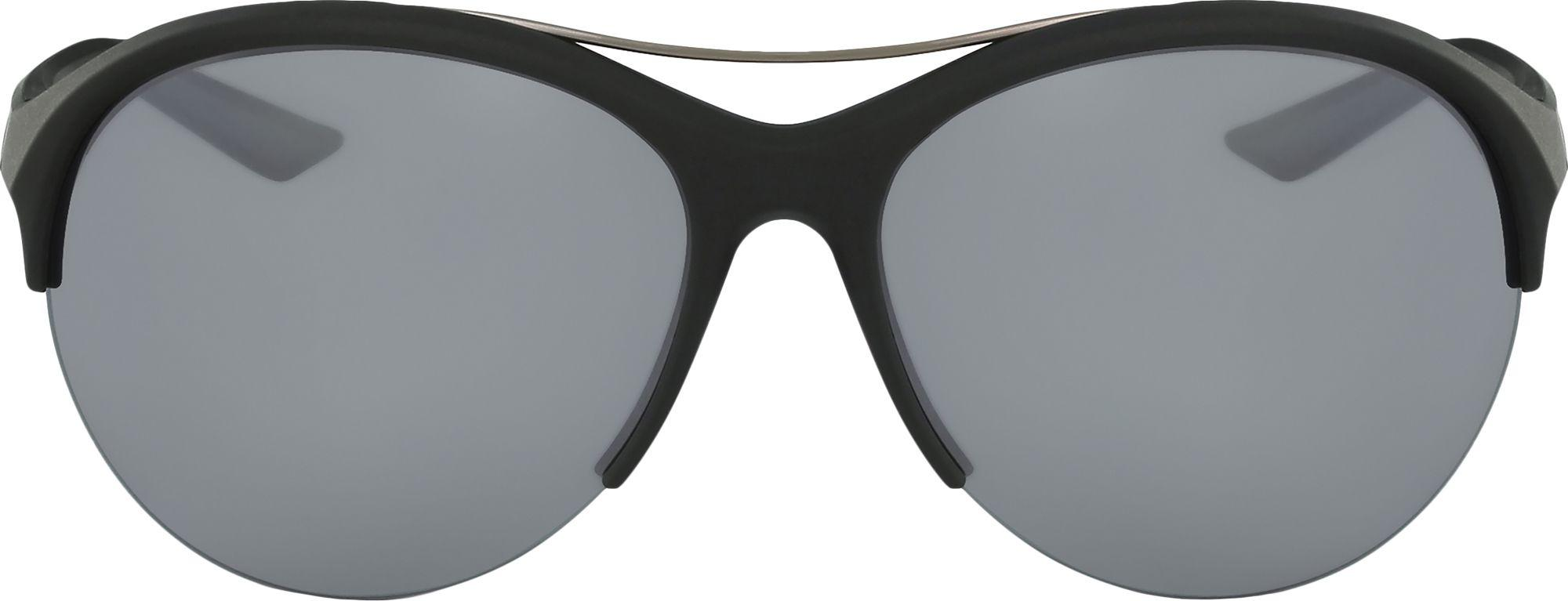 4f19a30067be4 Nike - Gray Flex Momentum Sunglasses for Men - Lyst. View fullscreen