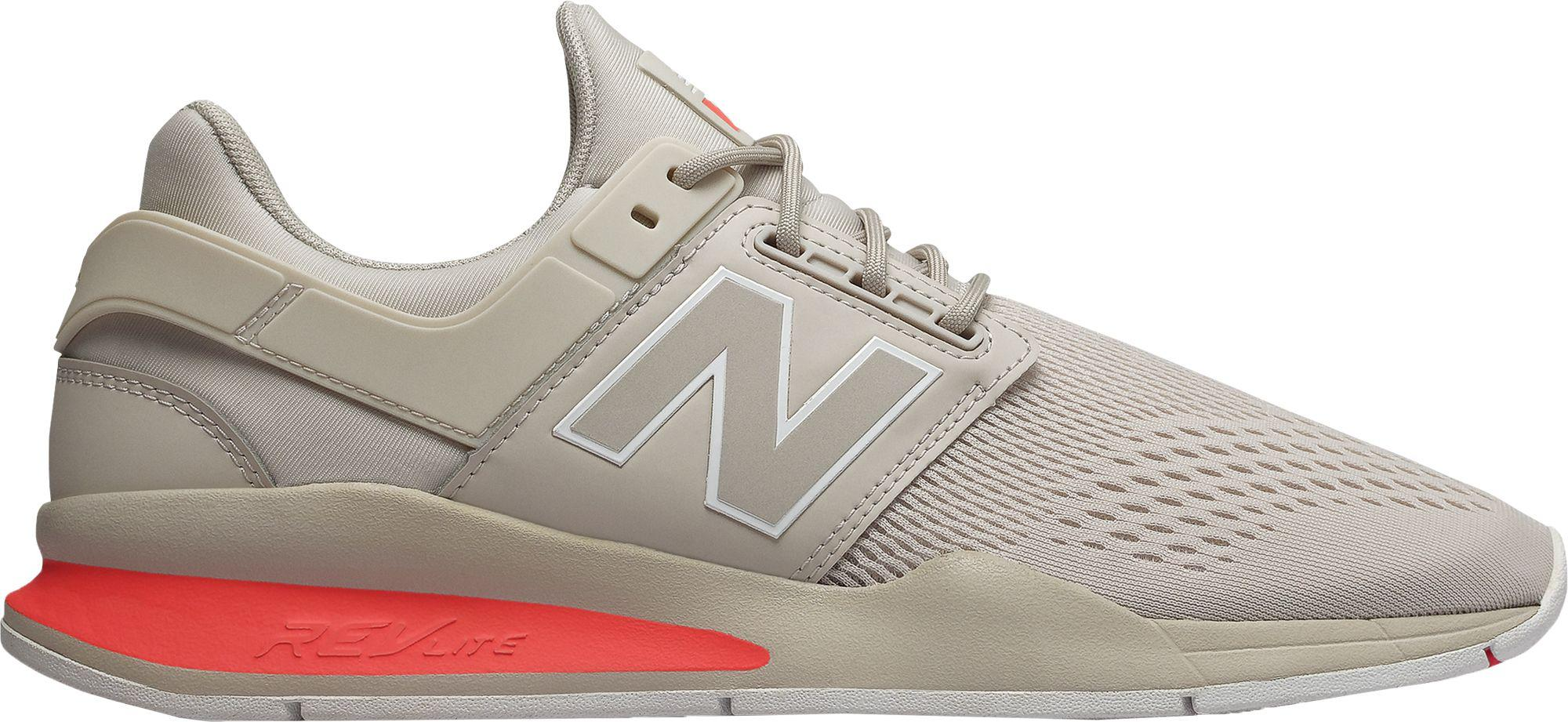 New Balance Synthetic 247v2 Tritium Shoes for Men Lyst
