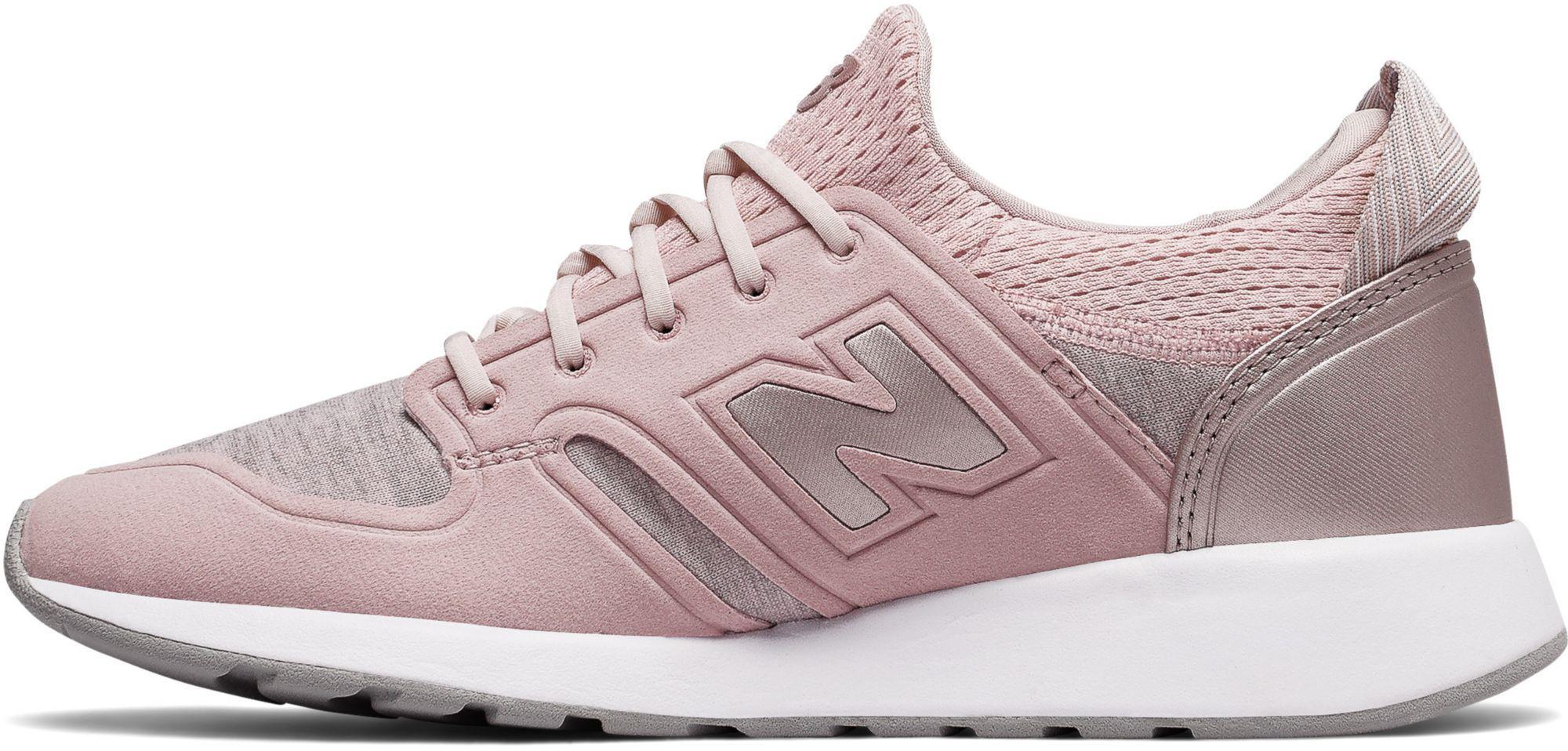 new balance 420 revlite pink
