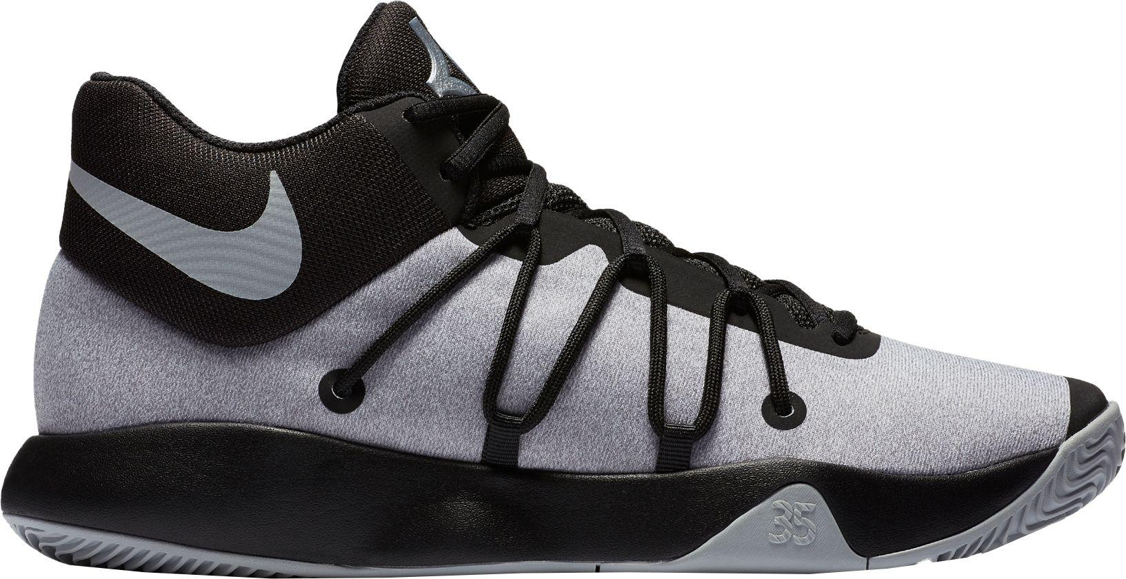 meet 2804c 4051f Nike - Black Kd Trey 5 V Basketball Shoes for Men - Lyst