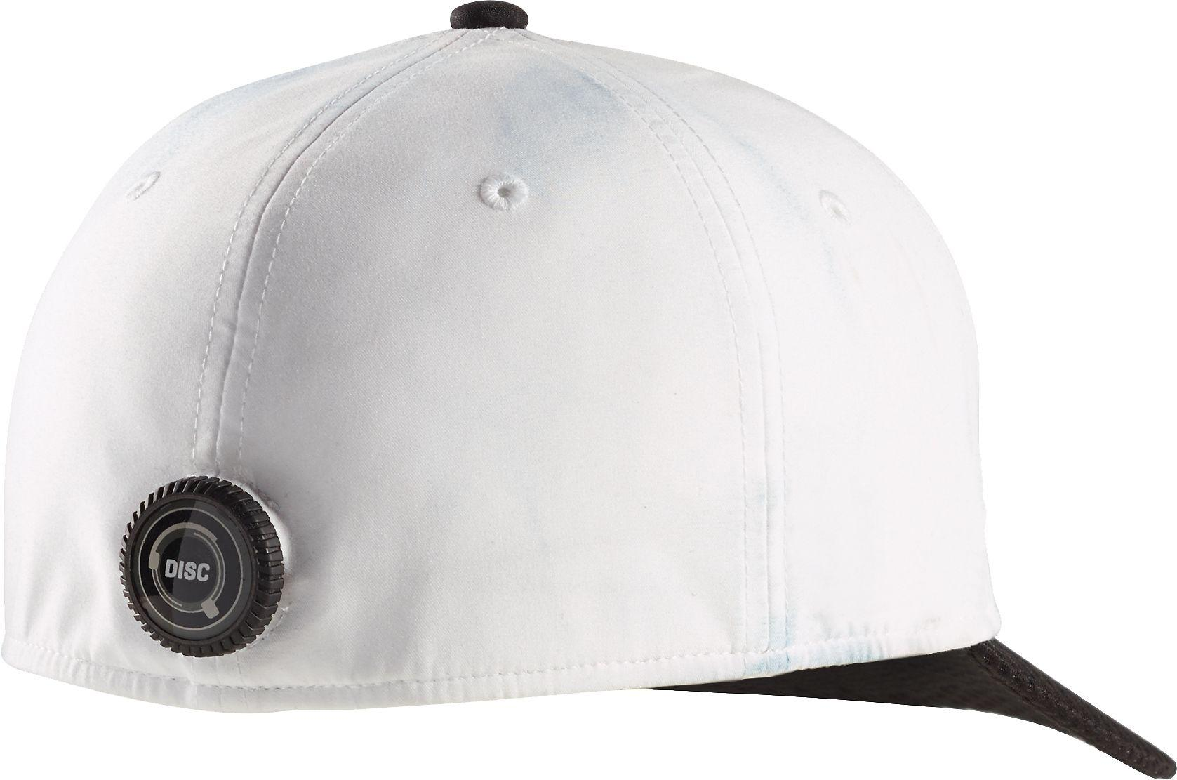 0d3a6ba138597 PUMA - White Golf Disc Hat for Men - Lyst. View fullscreen