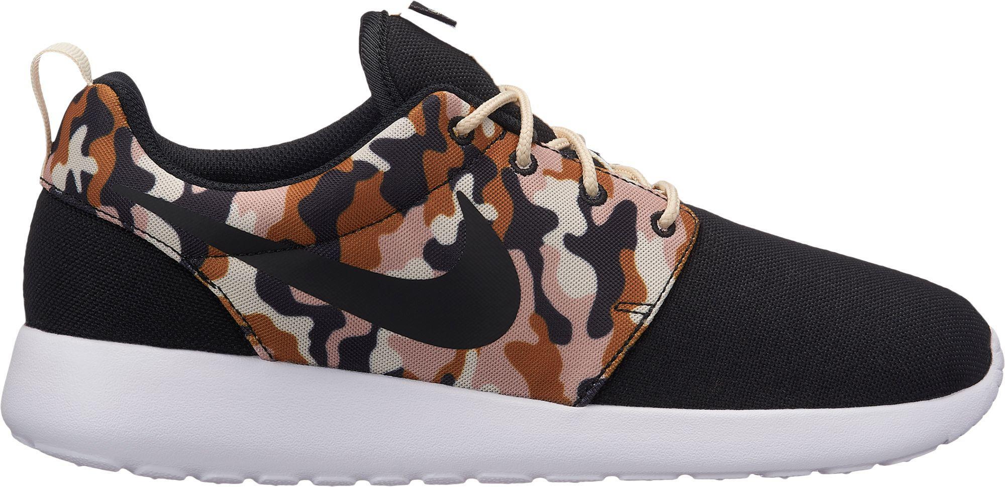 pretty nice 04c11 29120 Nike. Men s Roshe One Se Camo Shoes