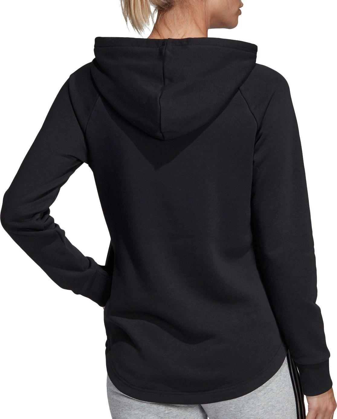 8b9357e3dc9b4d adidas Must Haves Badge Of Sport Hoodie in Black - Lyst