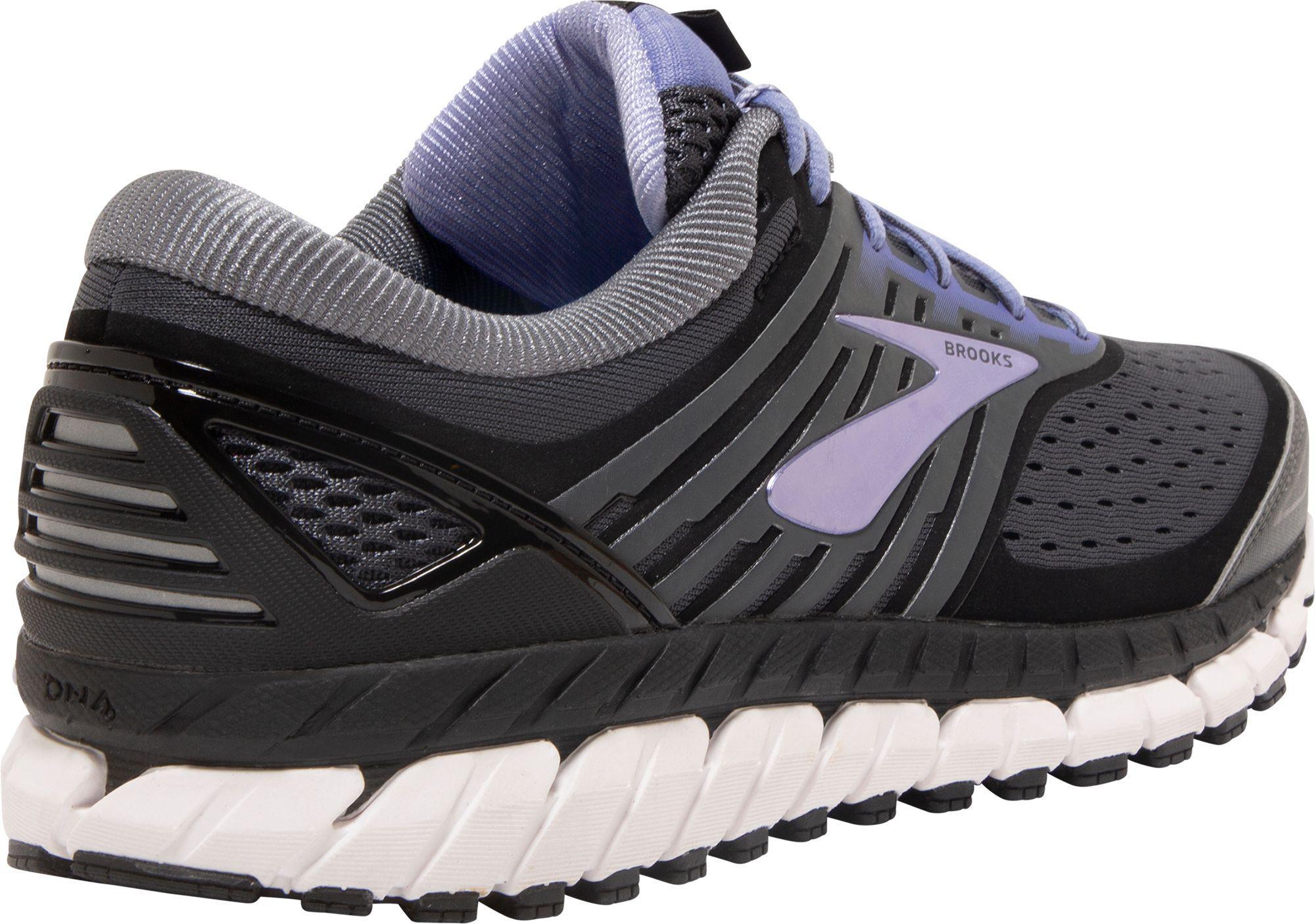 brand new b48aa ca4a5 Lyst - Brooks Ariel 18 Running Shoes in Black