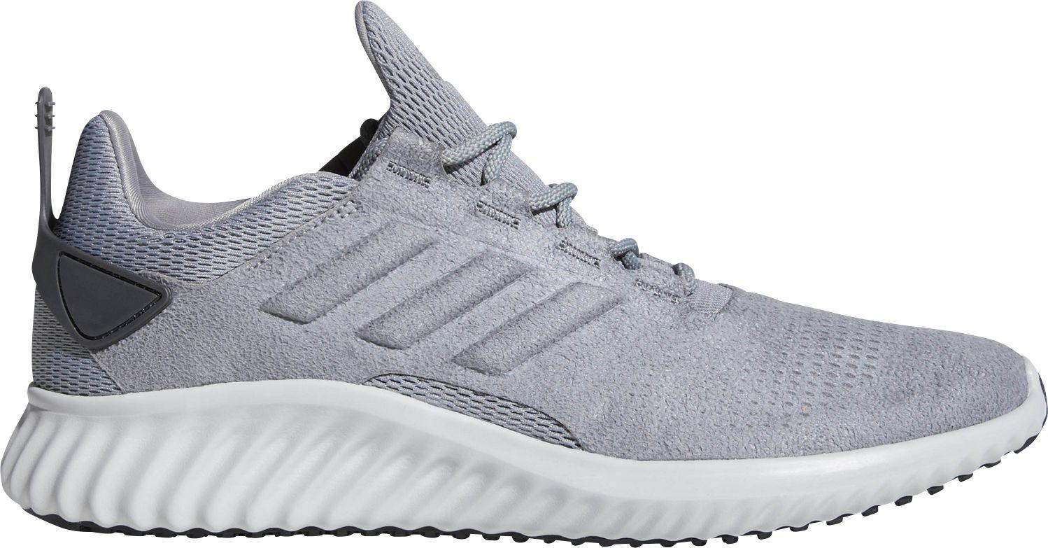 6cfd618a4 Lyst - adidas Alphabounce Cr Running Shoes in Gray for Men