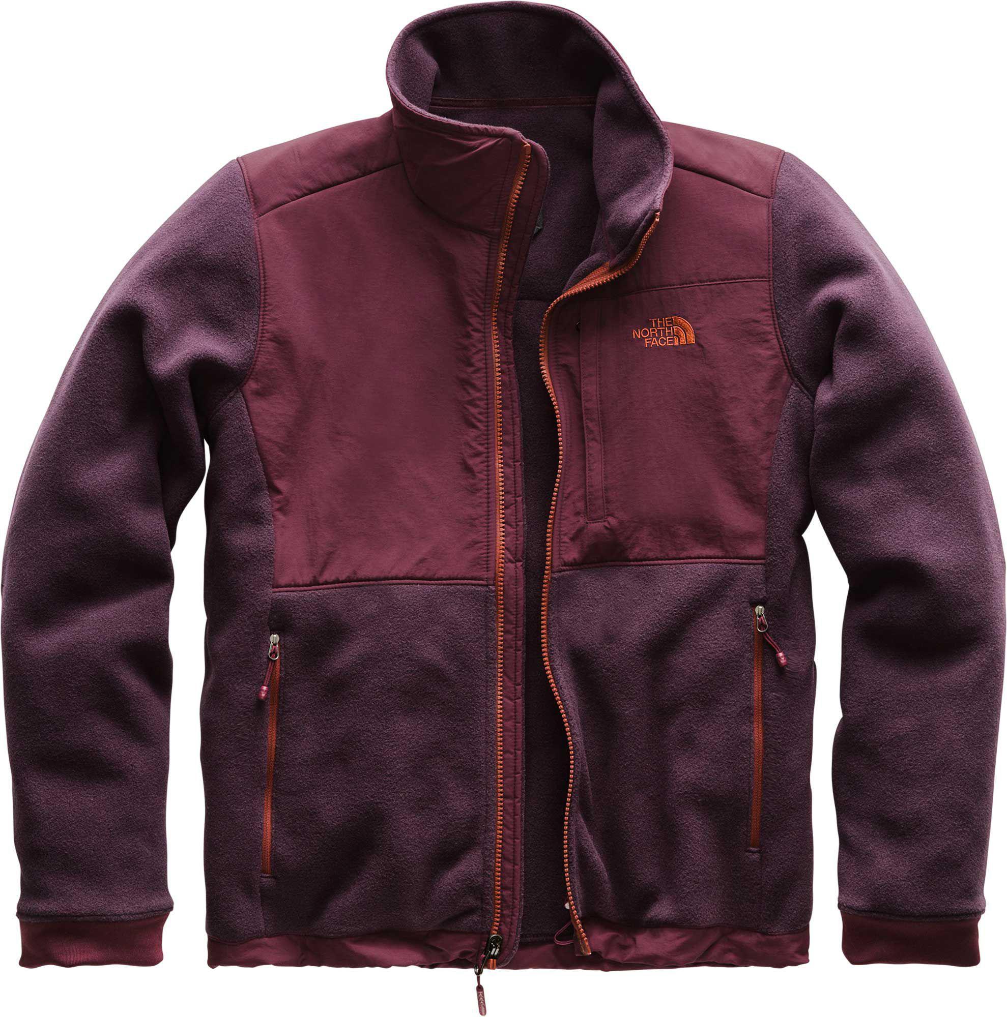 d13e625a461c Lyst - The North Face Denali 2 Fleece Jacket in Purple