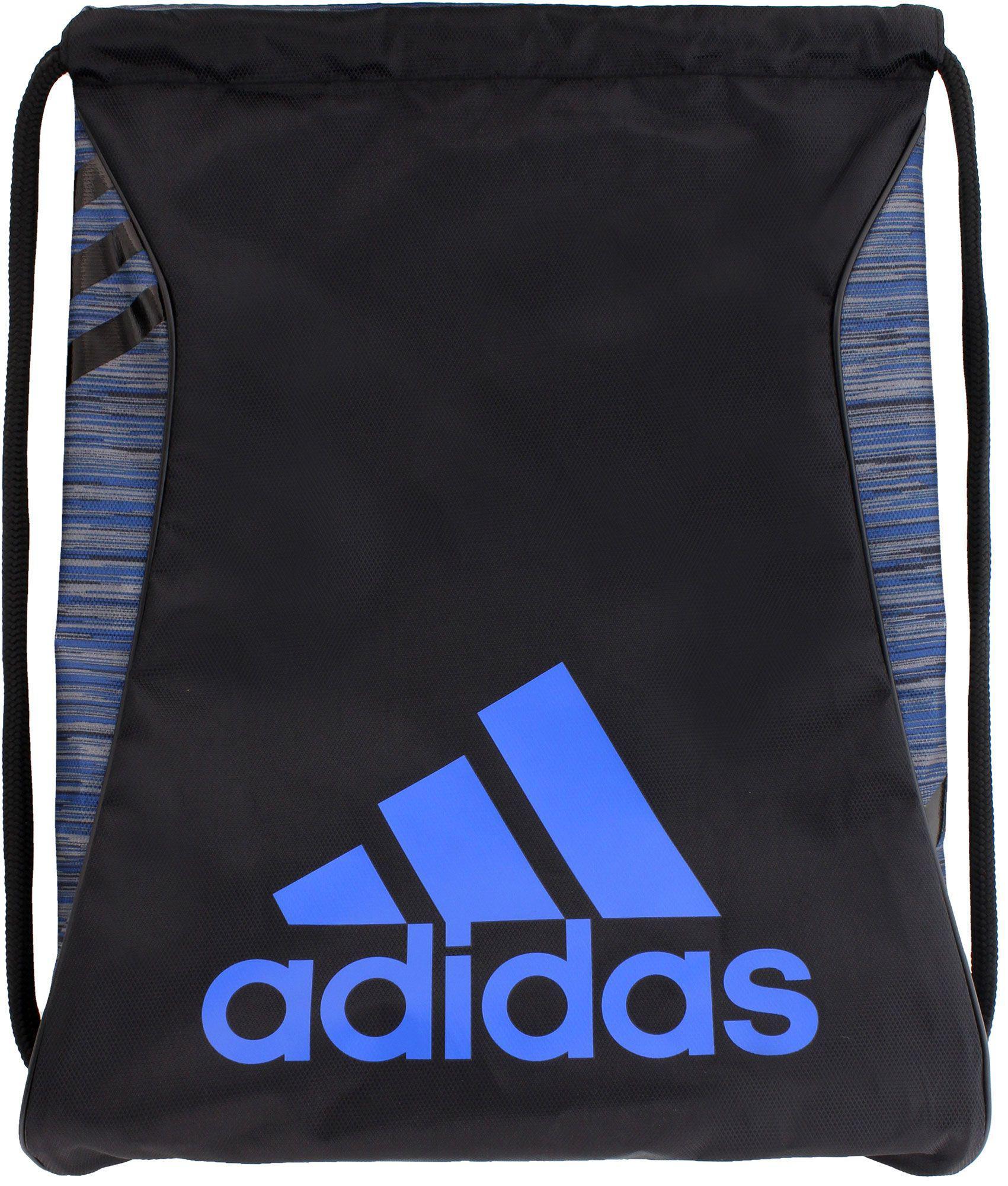 b376486ba9 Lyst - Adidas Urst Sackpack in Blue for Men