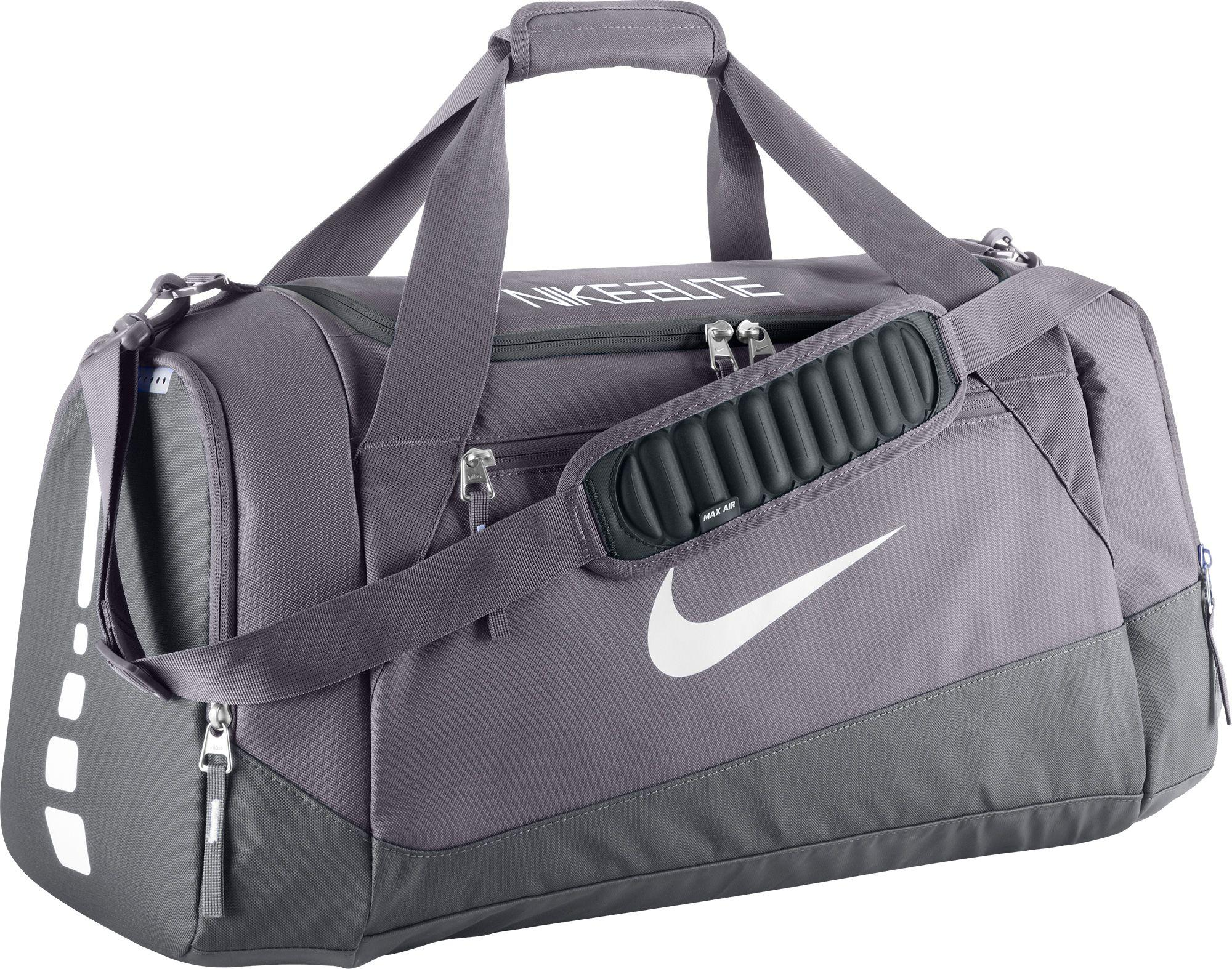 f93cb50f541cc Nike - Multicolor Hoops Large Elite Max Air Team Duffle Bag for Men - Lyst