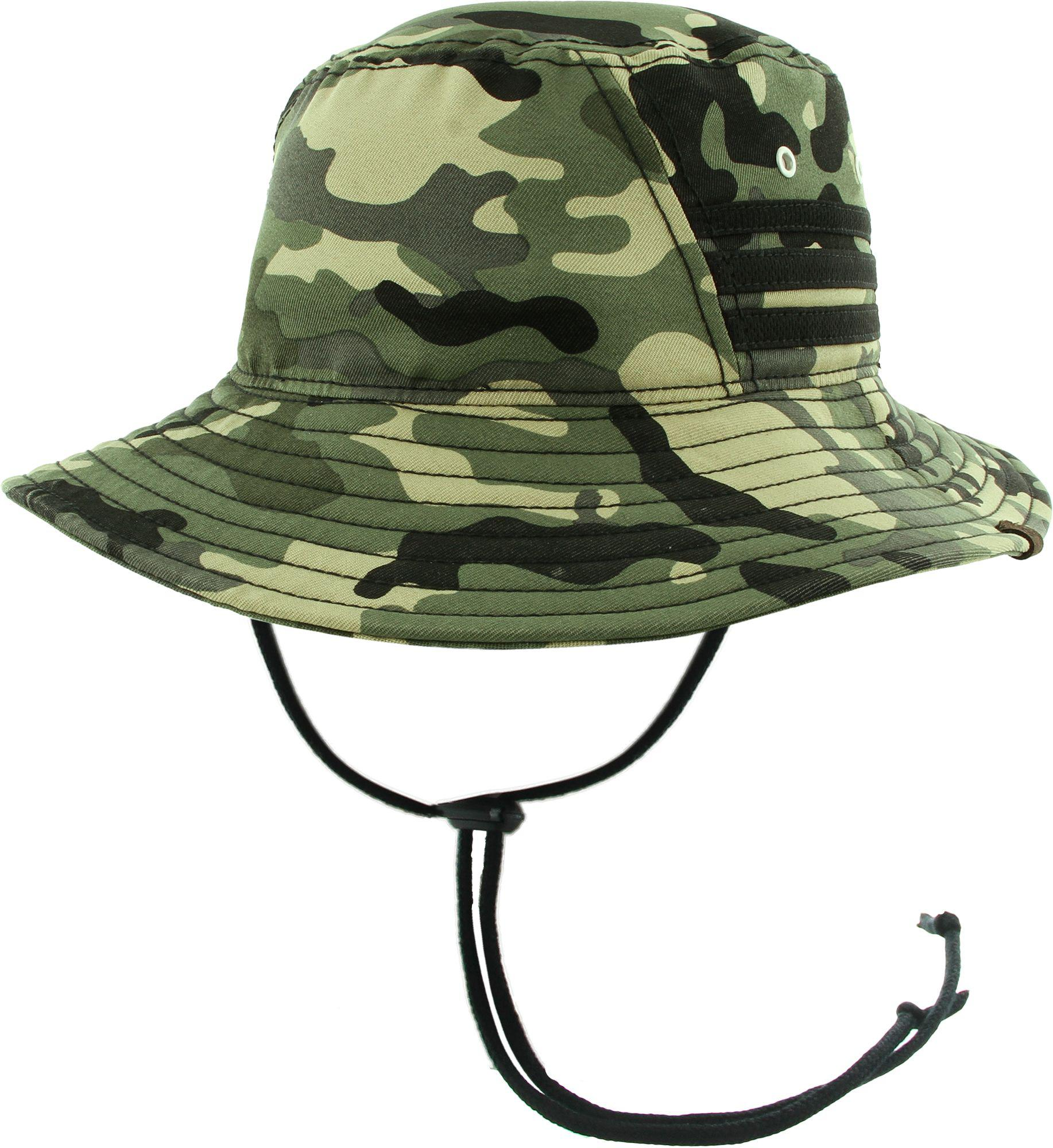 c0abc0c50c6ec adidas Victory Bucket Hat in Green for Men - Lyst