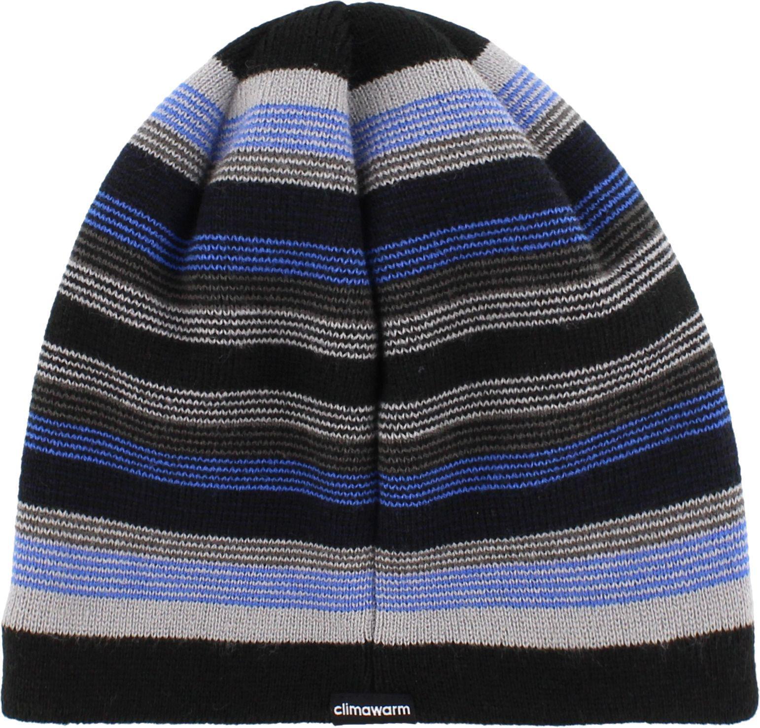 67a4f485 Lyst - Adidas Originals Keystone Ii Beanie in Blue for Men