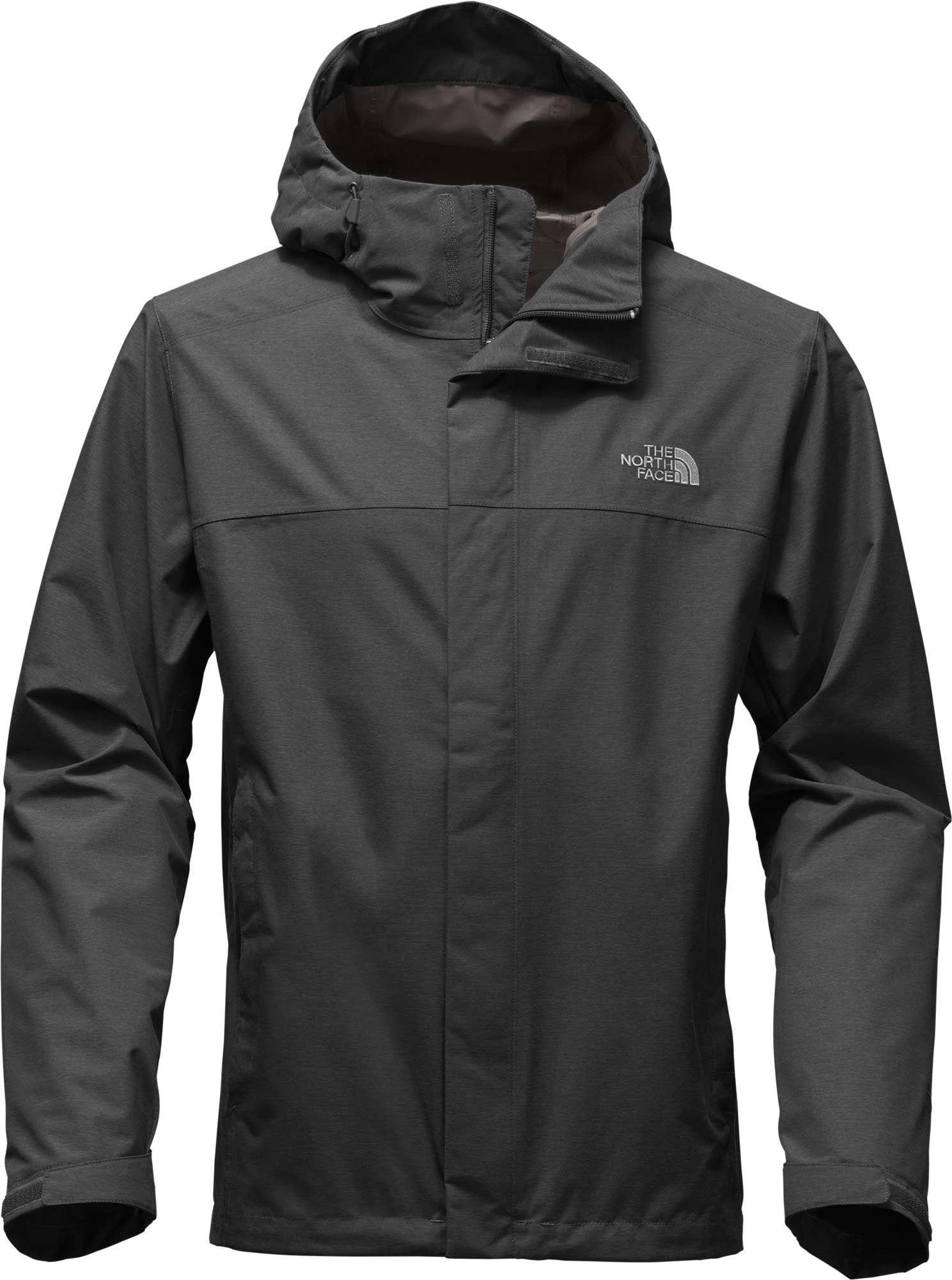 e25bfc1588 The North Face - Multicolor Venture 2 Jacket for Men - Lyst