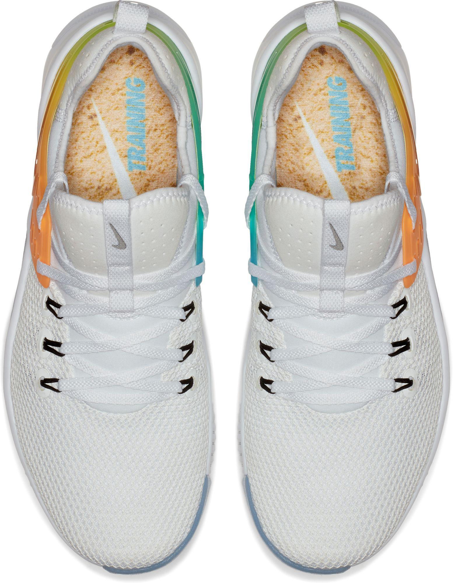 52f8b2921f0 Nike - Multicolor Free X Metcon Training Shoes for Men - Lyst
