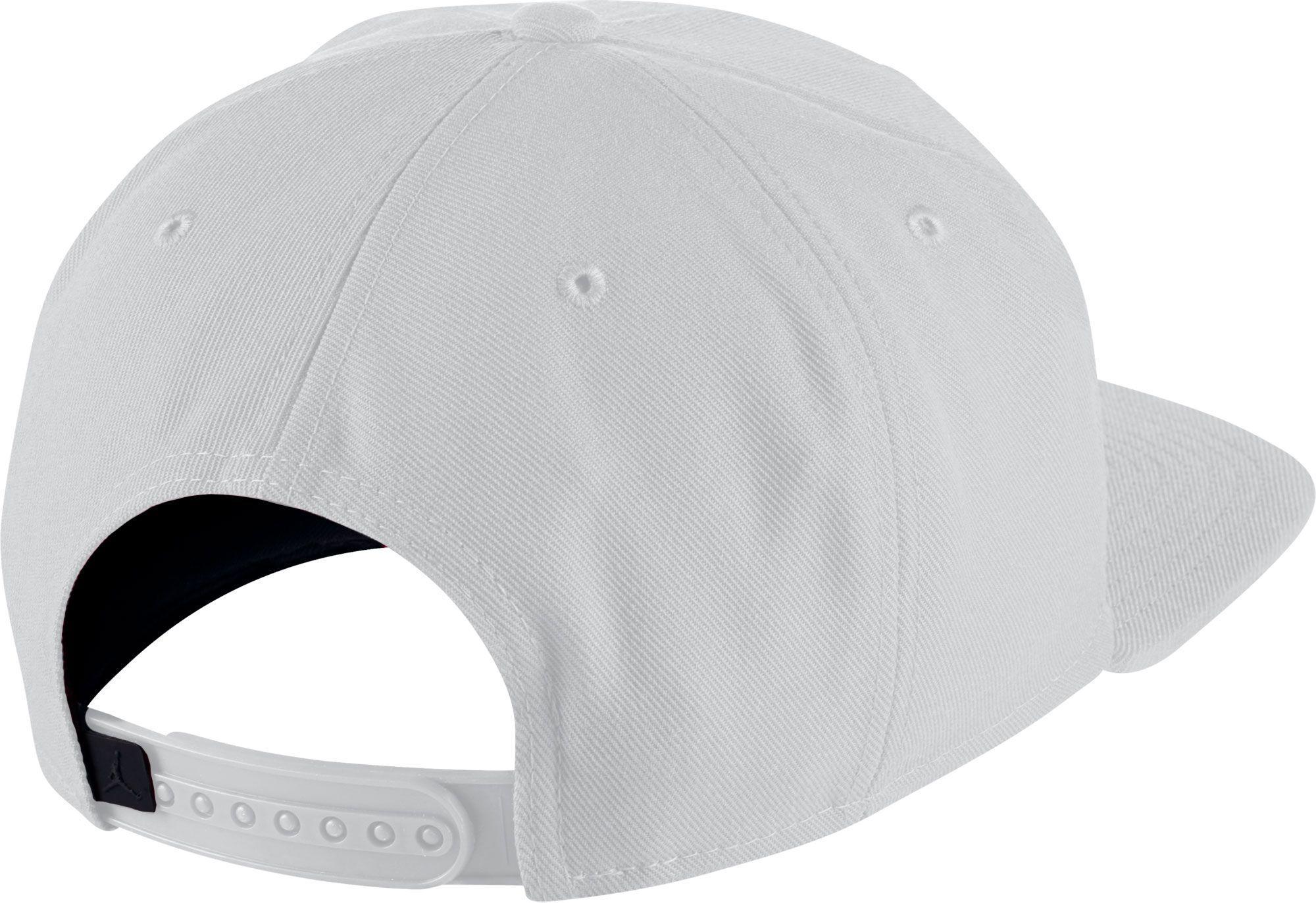 55ccfea25b41 Lyst - Nike Pro Re2pect Adjustable Hat in White for Men