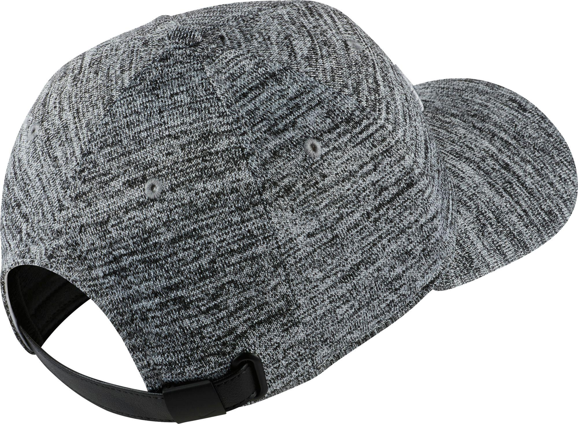 Lyst - Nike Aerobill Classic99 Heather Golf Hat in Gray for Men 378e2fec01bc