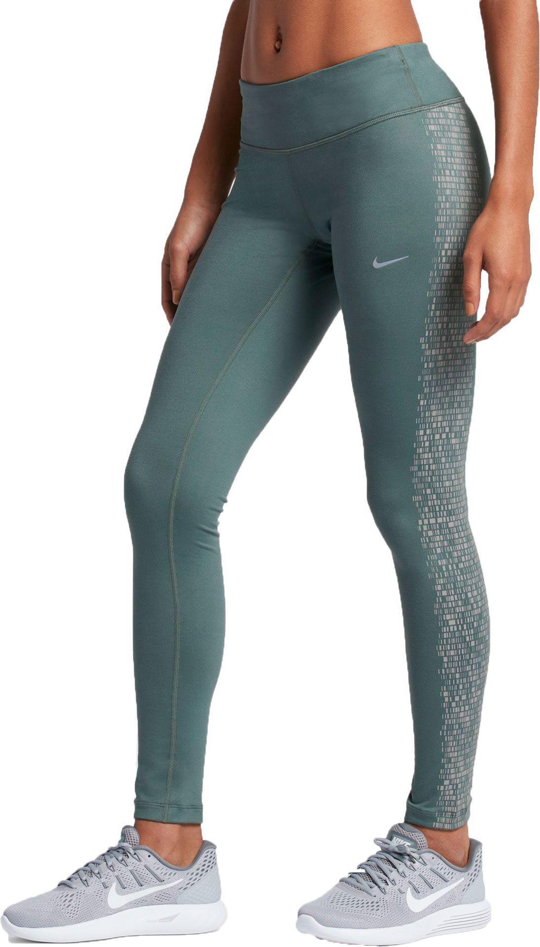 3c78399c8ea890 Nike Power Flash Epic Running Tights - Lyst