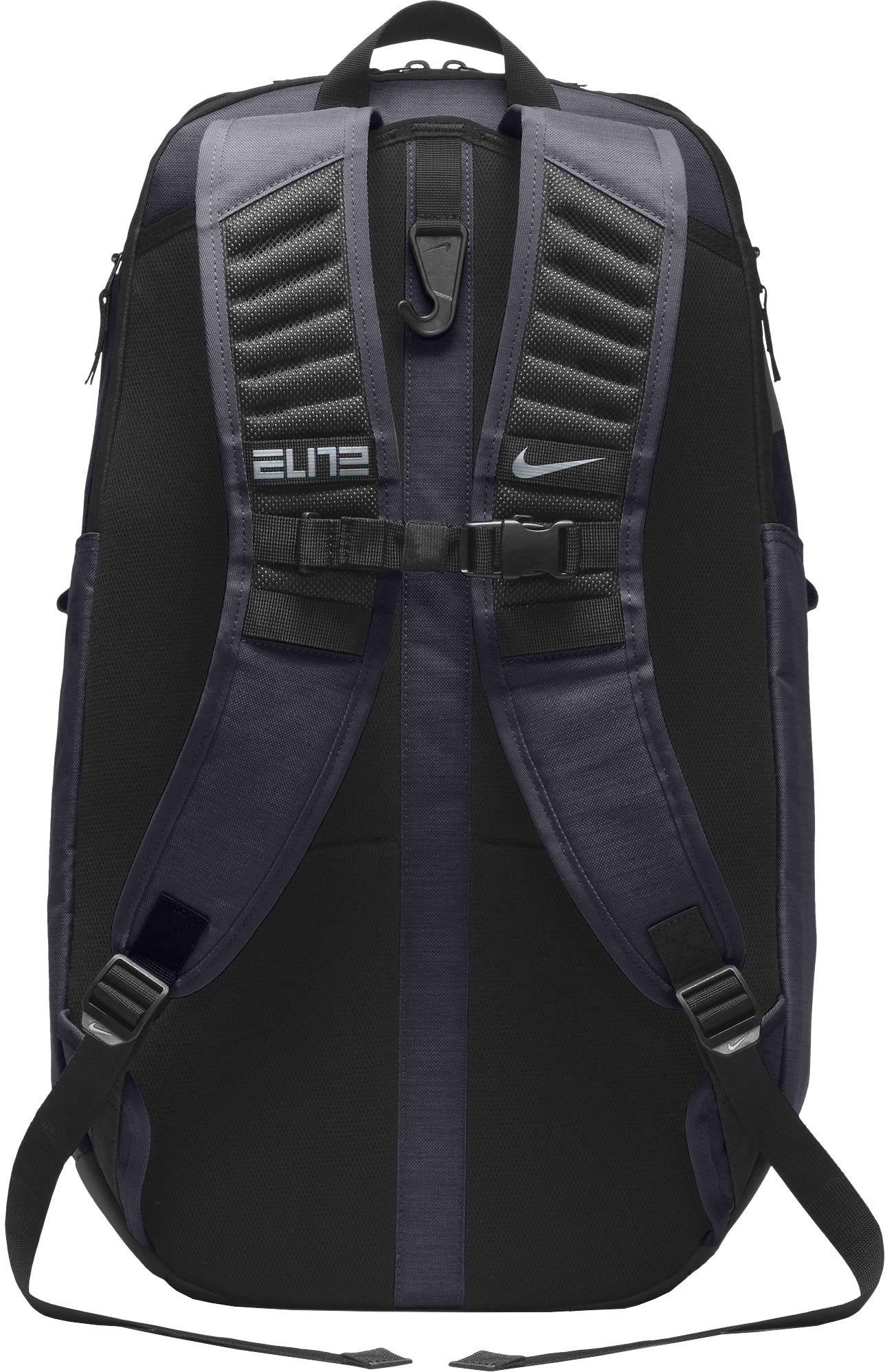 bdfcd991b2 Nike - Multicolor Hoops Elite Pro Basketball Backpack for Men - Lyst